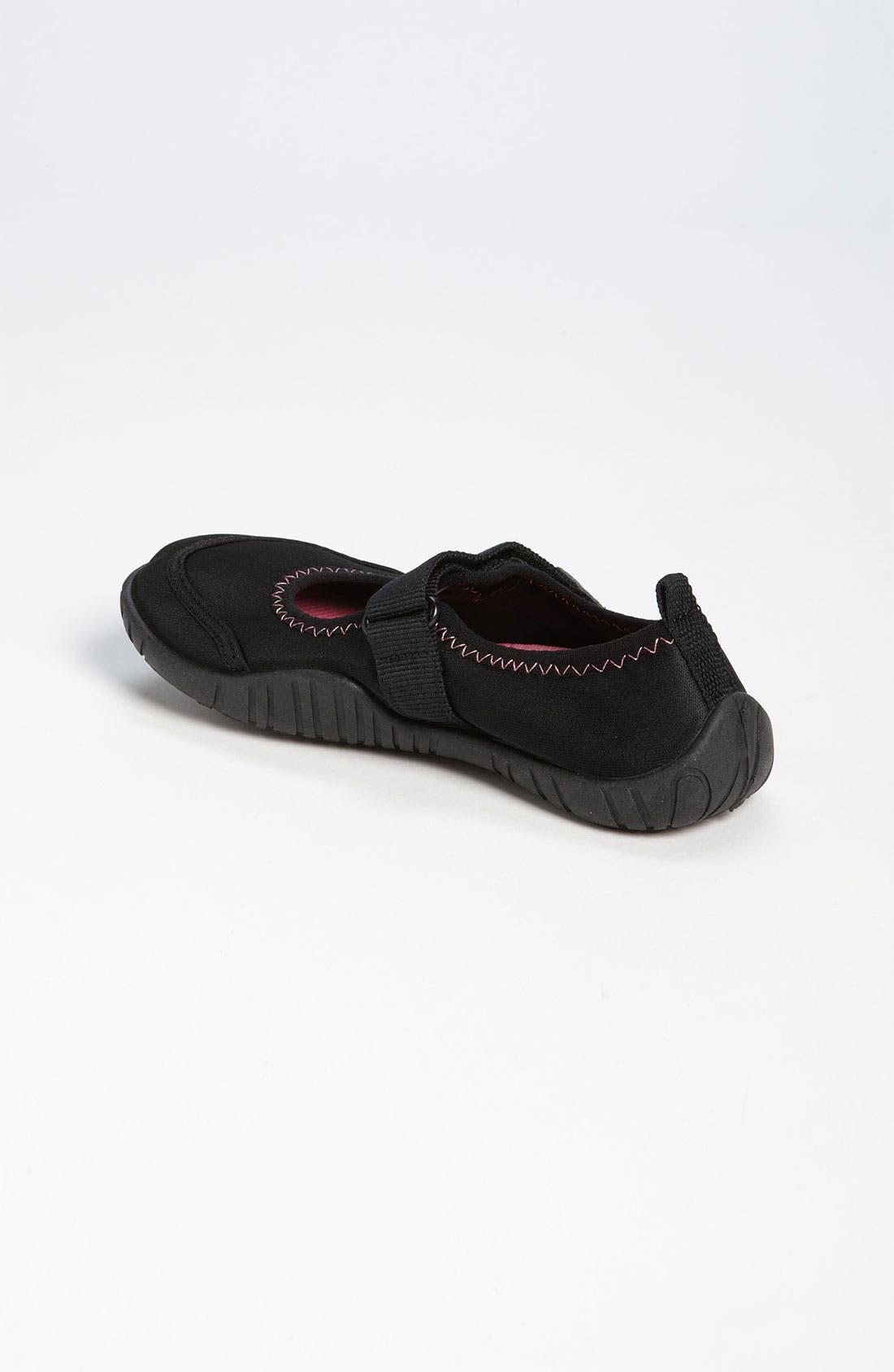 Alternate Image 2  - Nordstrom 'Tide' Aqua Shoes (Walker, Toddler, Little Kid & Big Kid)