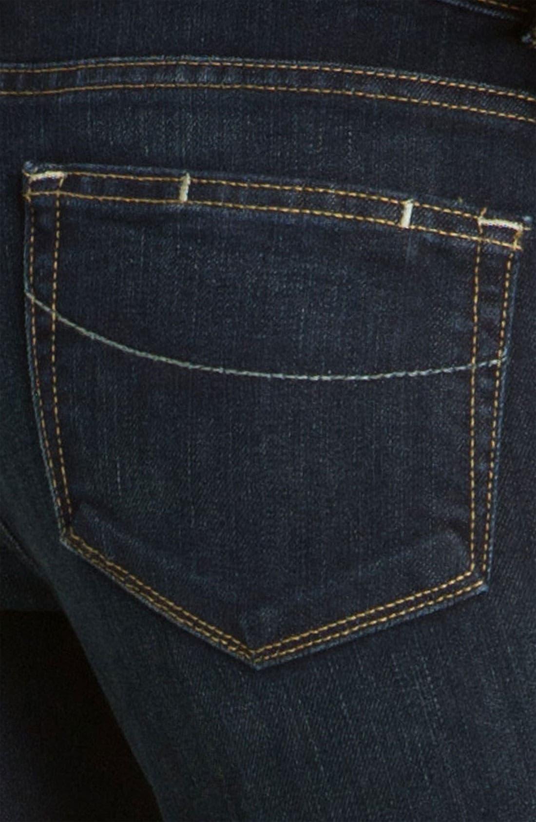 Alternate Image 3  - Paige Denim 'Hidden Hills' Bootcut Stretch Jeans (Super McKinley)