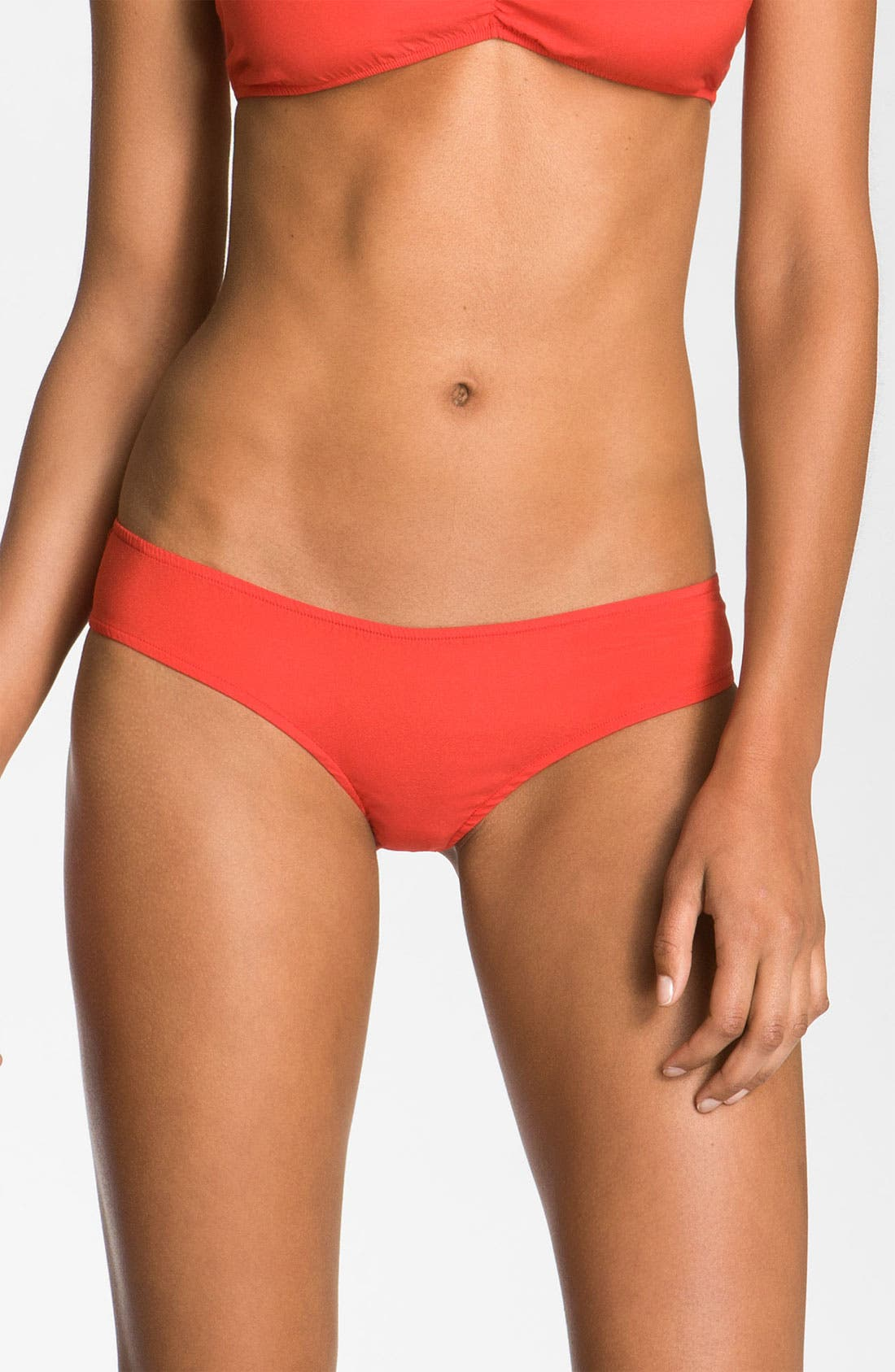 Alternate Image 1 Selected - Zinke 'Pow Wow' Panties