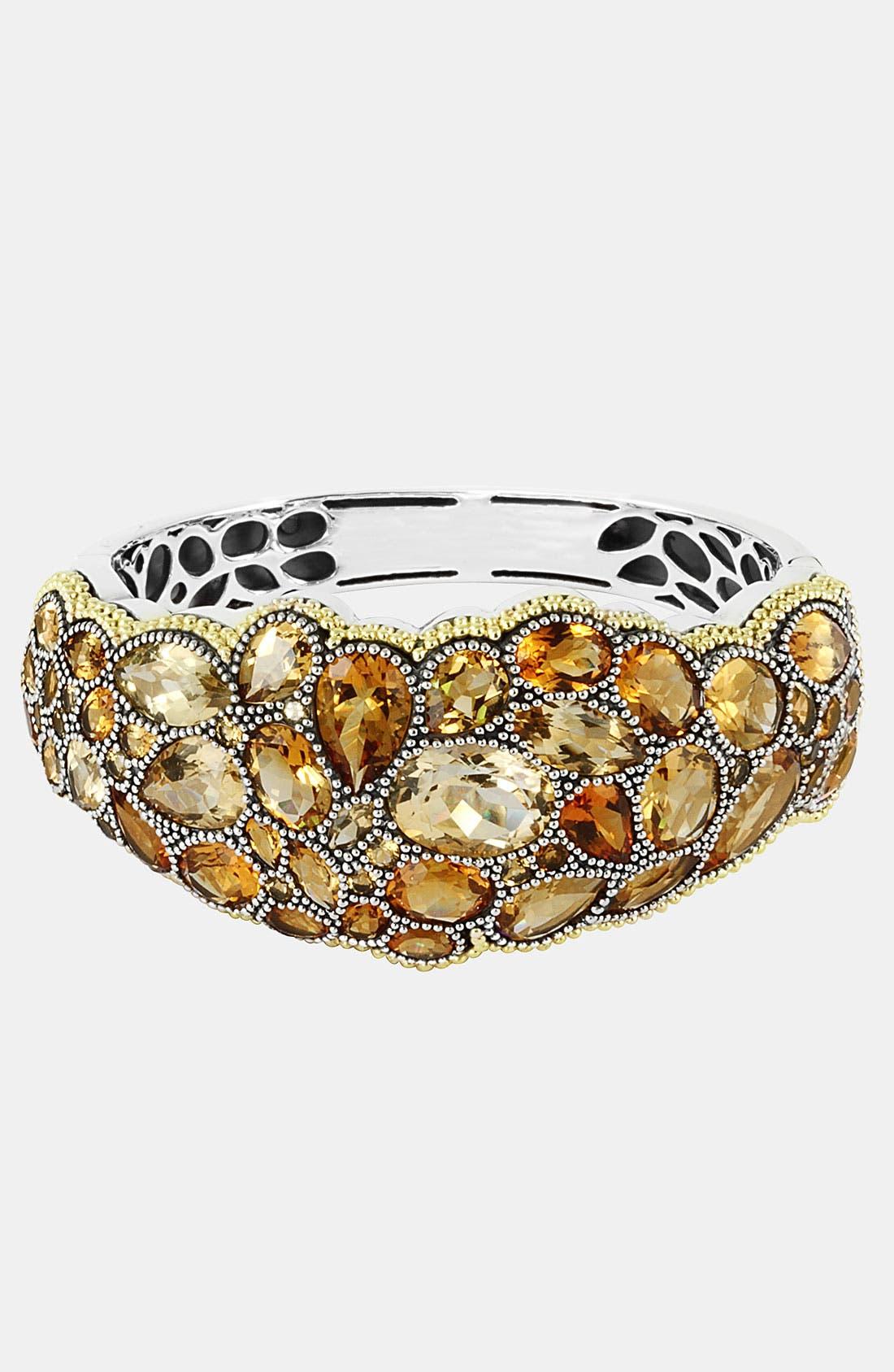 Alternate Image 1 Selected - LAGOS 'Ombré' Multi Stone Bracelet