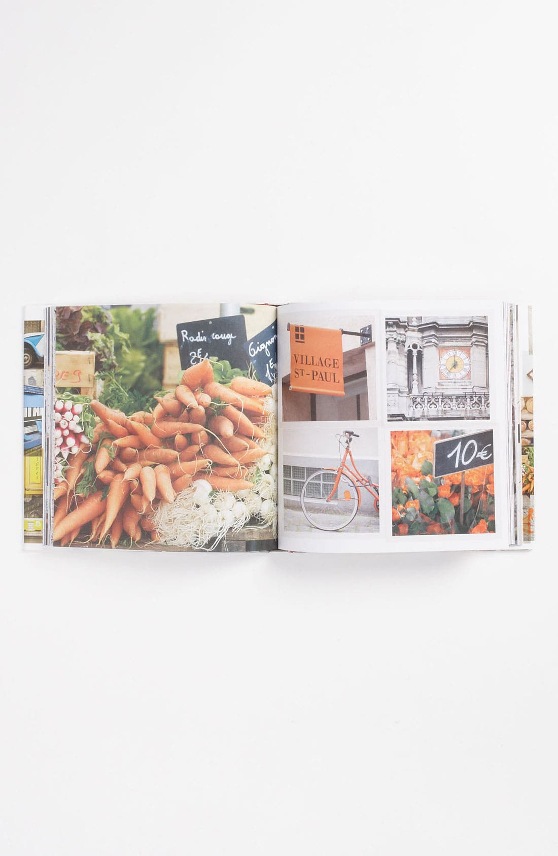 Alternate Image 3  - Nichole Robertson 'Paris in Color' Book