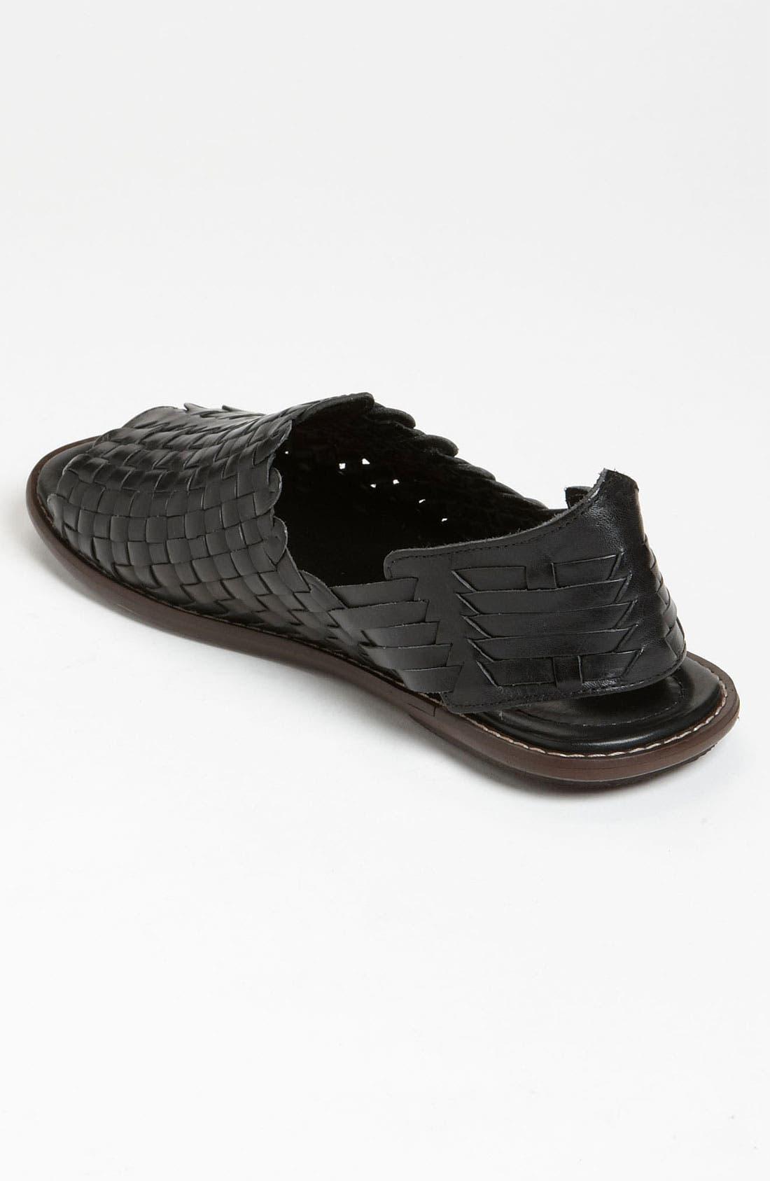 Alternate Image 2  - Bed Stu 'El Principe' Huarache Sandal (Online Only) (Men)