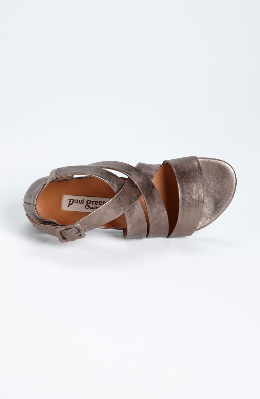 Alternate Image 3  - Paul Green 'Lupe' Sandal