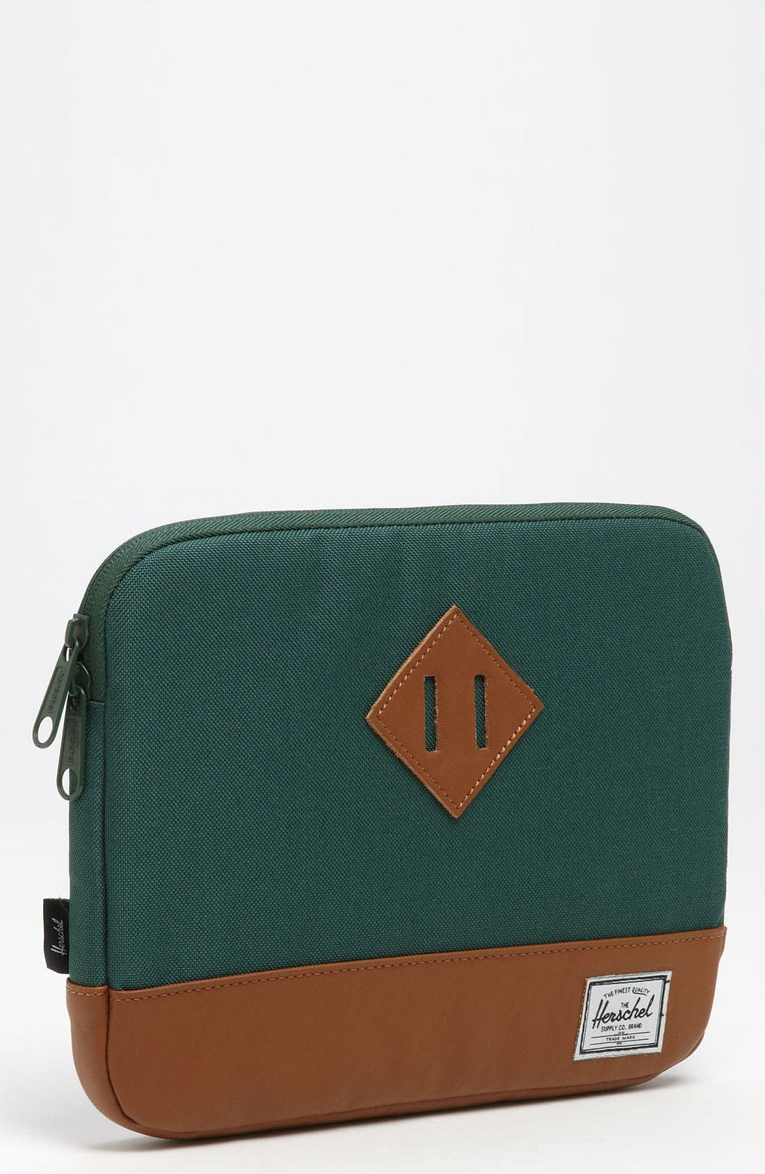 Alternate Image 1 Selected - Herschel Supply Co. 'Heritage' Tablet Sleeve