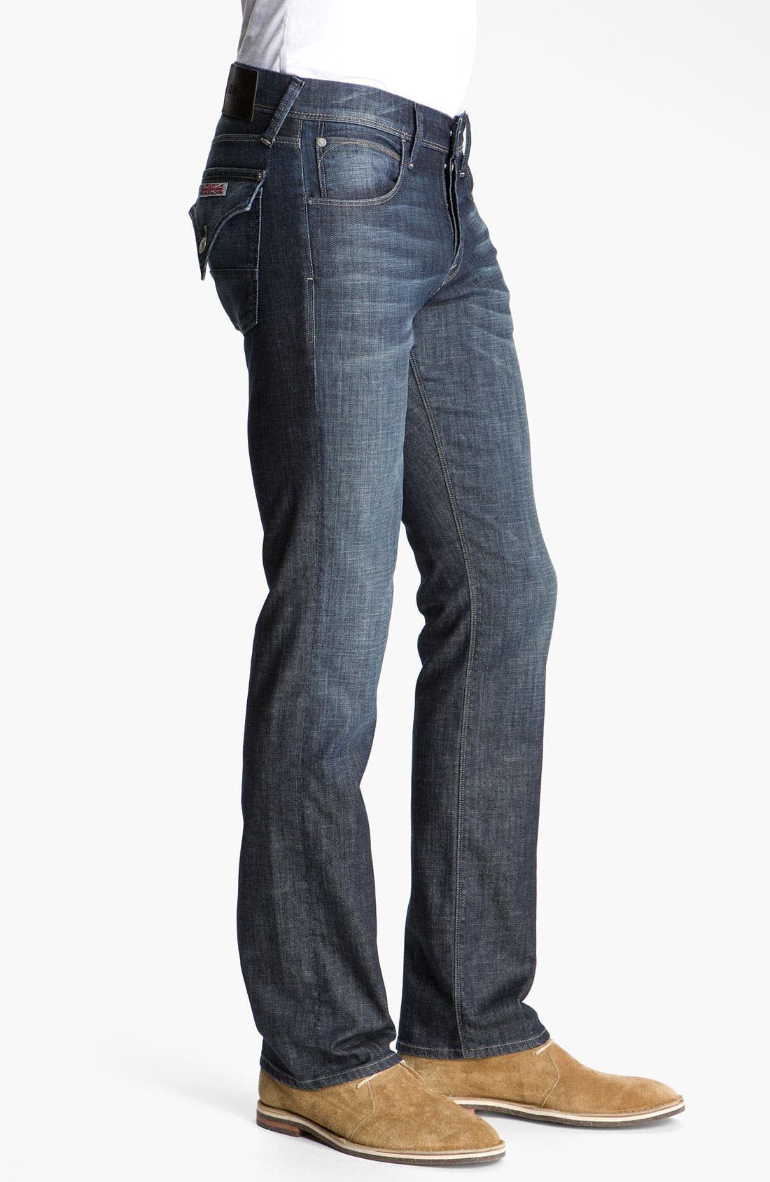Alternate Image 3  - Hudson Jeans 'Clifton' Bootcut Jeans (Rockshire)