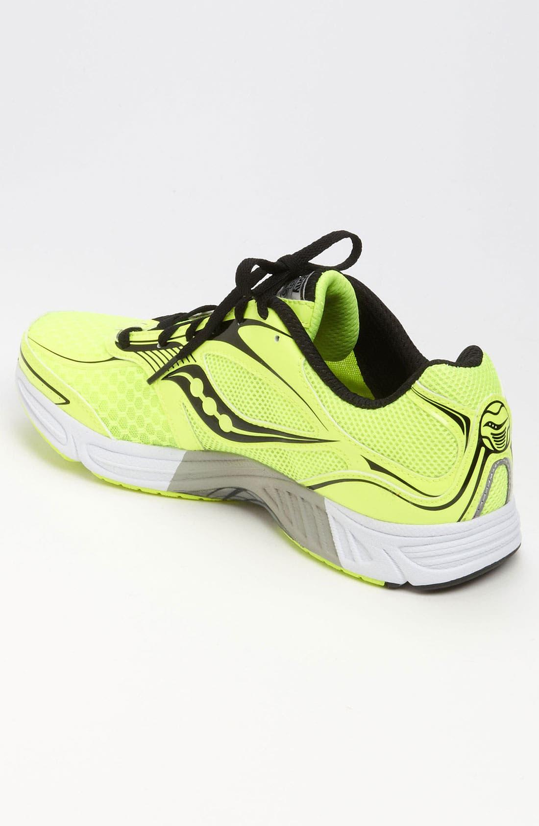 Alternate Image 2  - Saucony 'Grid Fastwitch 5' Running Shoe (Men)