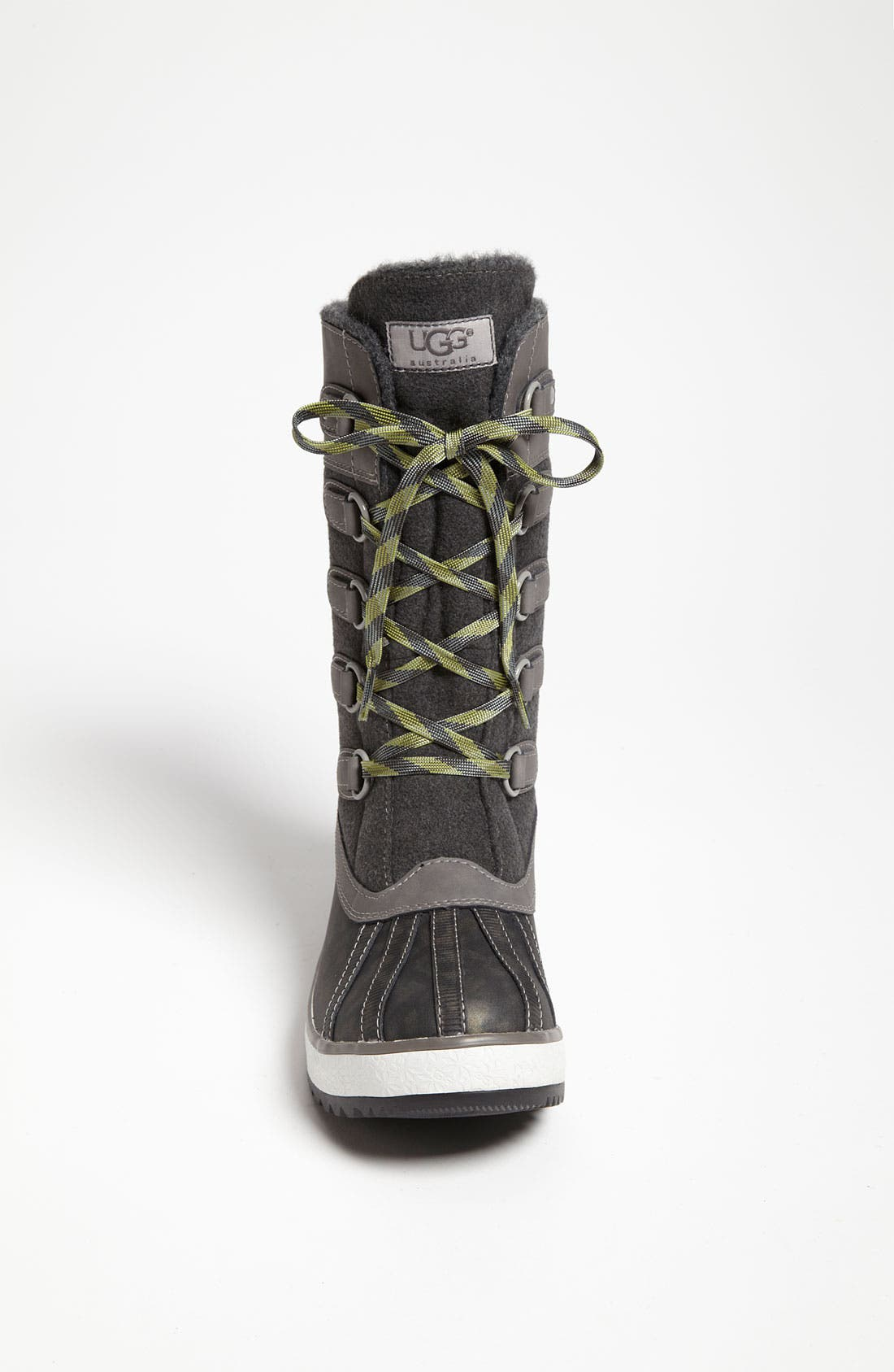 Alternate Image 3  - UGG® Australia 'Baroness' Boot (Women)