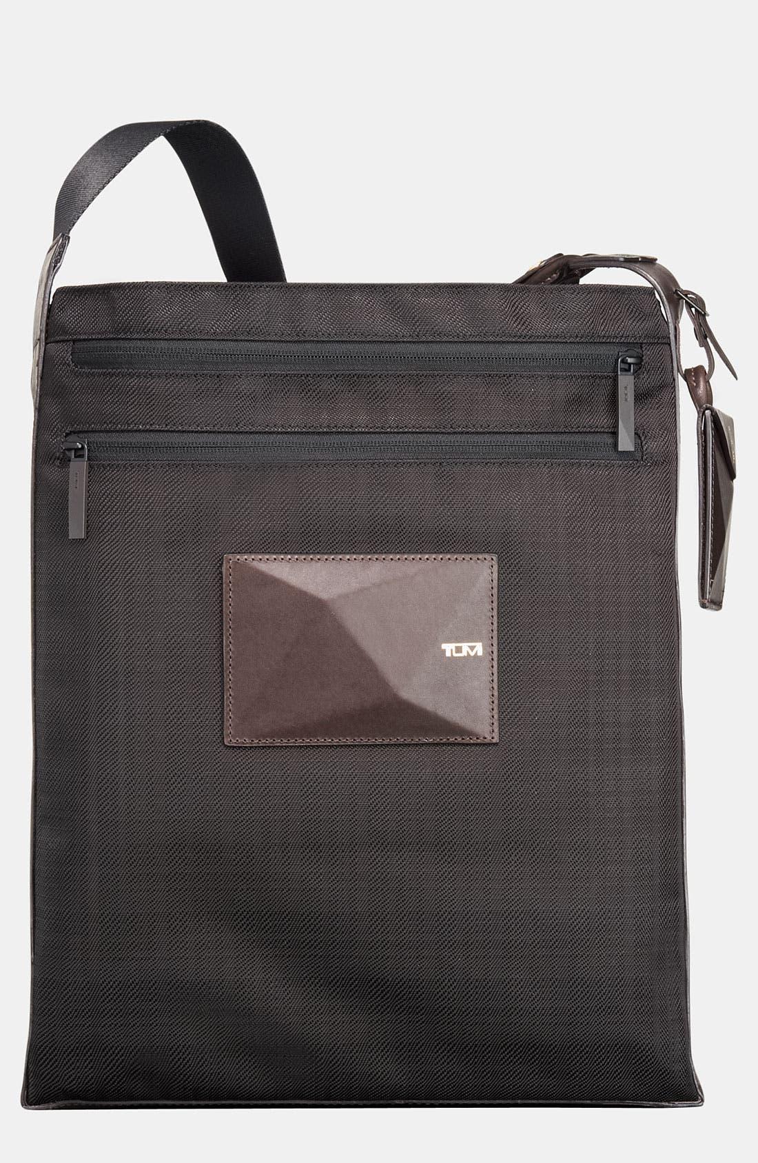 Alternate Image 1 Selected - Tumi 'Dror' Large Crossbody Bag