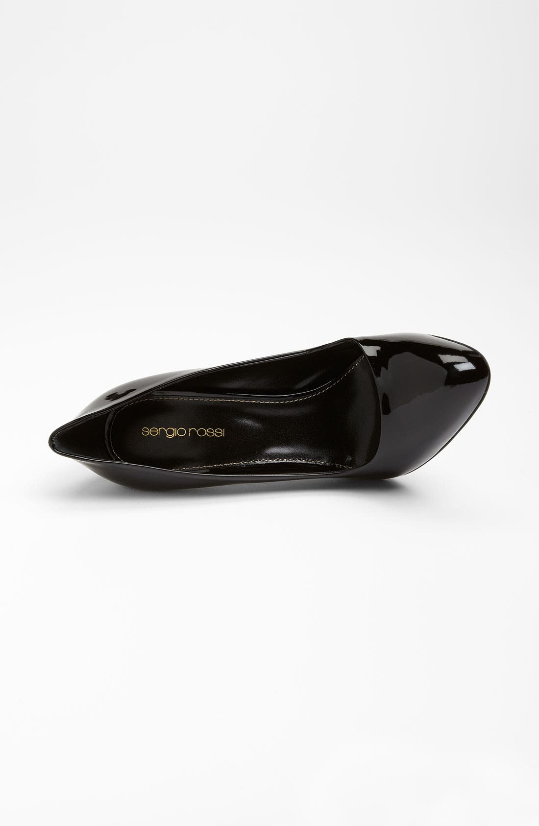Alternate Image 3  - Sergio Rossi Single Sole Pump