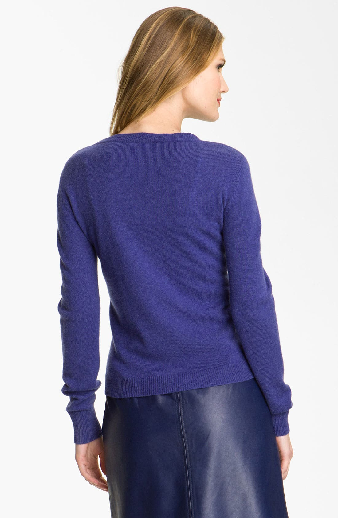 Alternate Image 2  - Weekend Max Mara 'Pigna' Cardigan