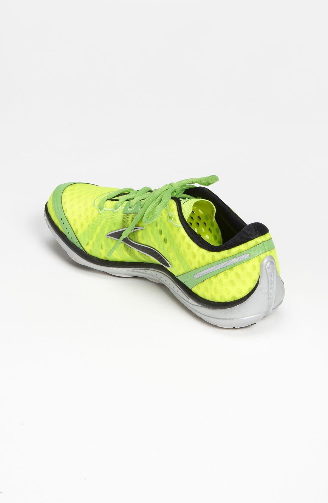 Alternate Image 2  - Brooks 'PureConnect' Running Shoe (Women) (Regular Retail Price: $89.95)