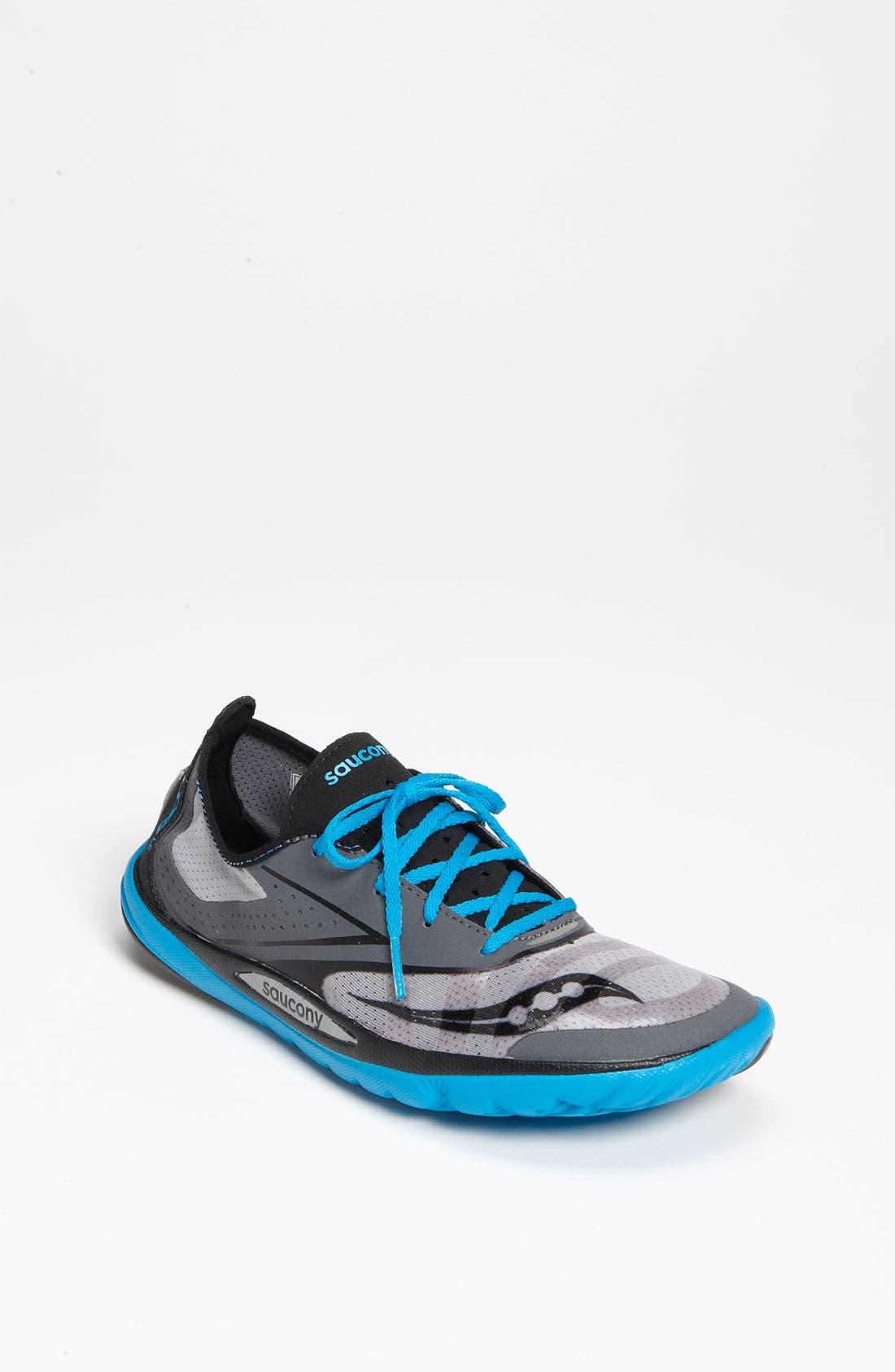 Alternate Image 1 Selected - Saucony 'Hattori' Running Shoe (Women)