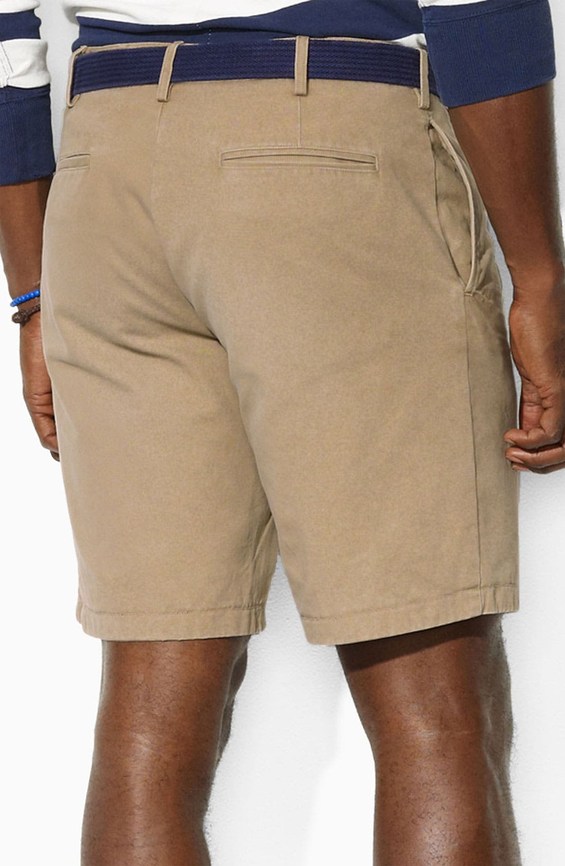 Alternate Image 3  - Polo Ralph Lauren 'Country Club' Reversible Shorts