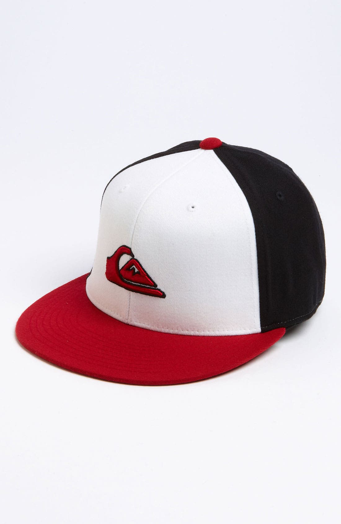 Main Image - Quiksilver 'Yea Yea' Fitted Baseball Cap