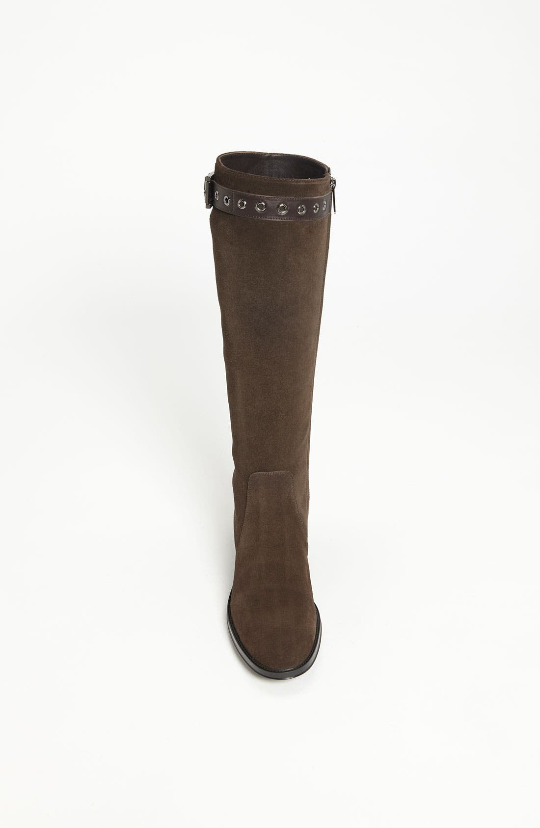Alternate Image 3  - Tod's Rubber Sole Tall Boot