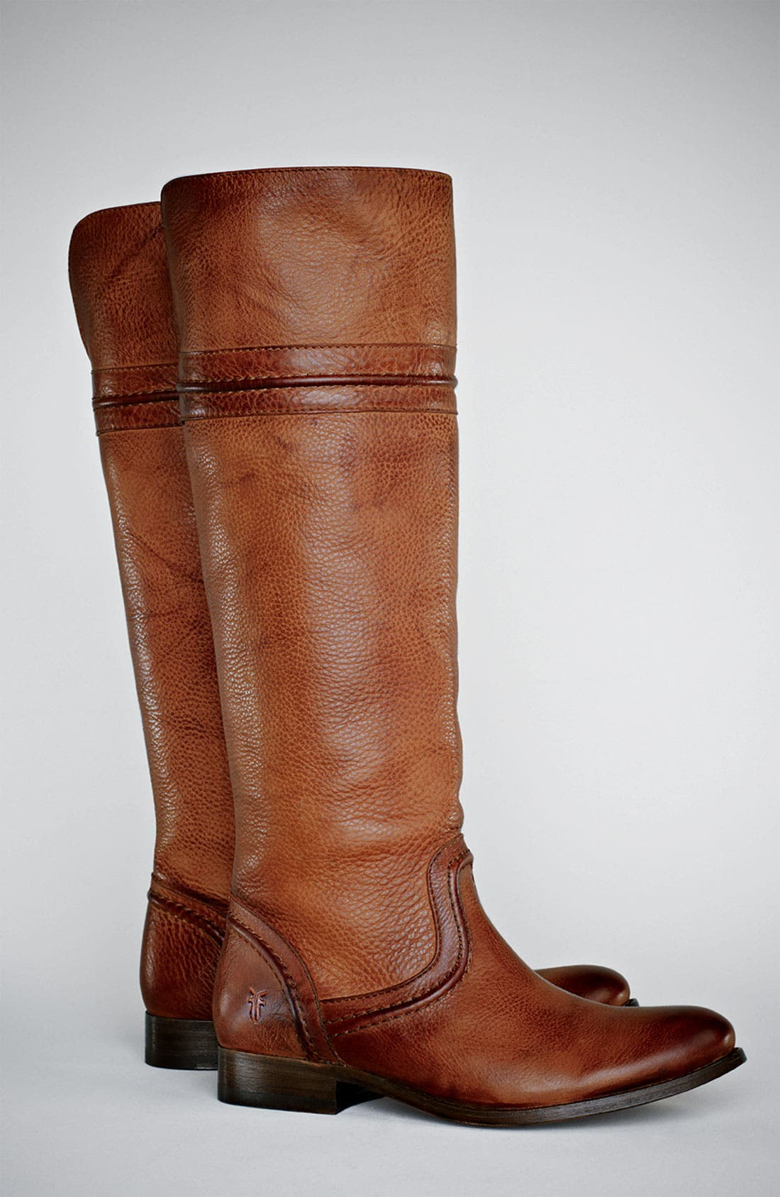 Alternate Image 3  - Frye 'Melissa Trapunto' Boot
