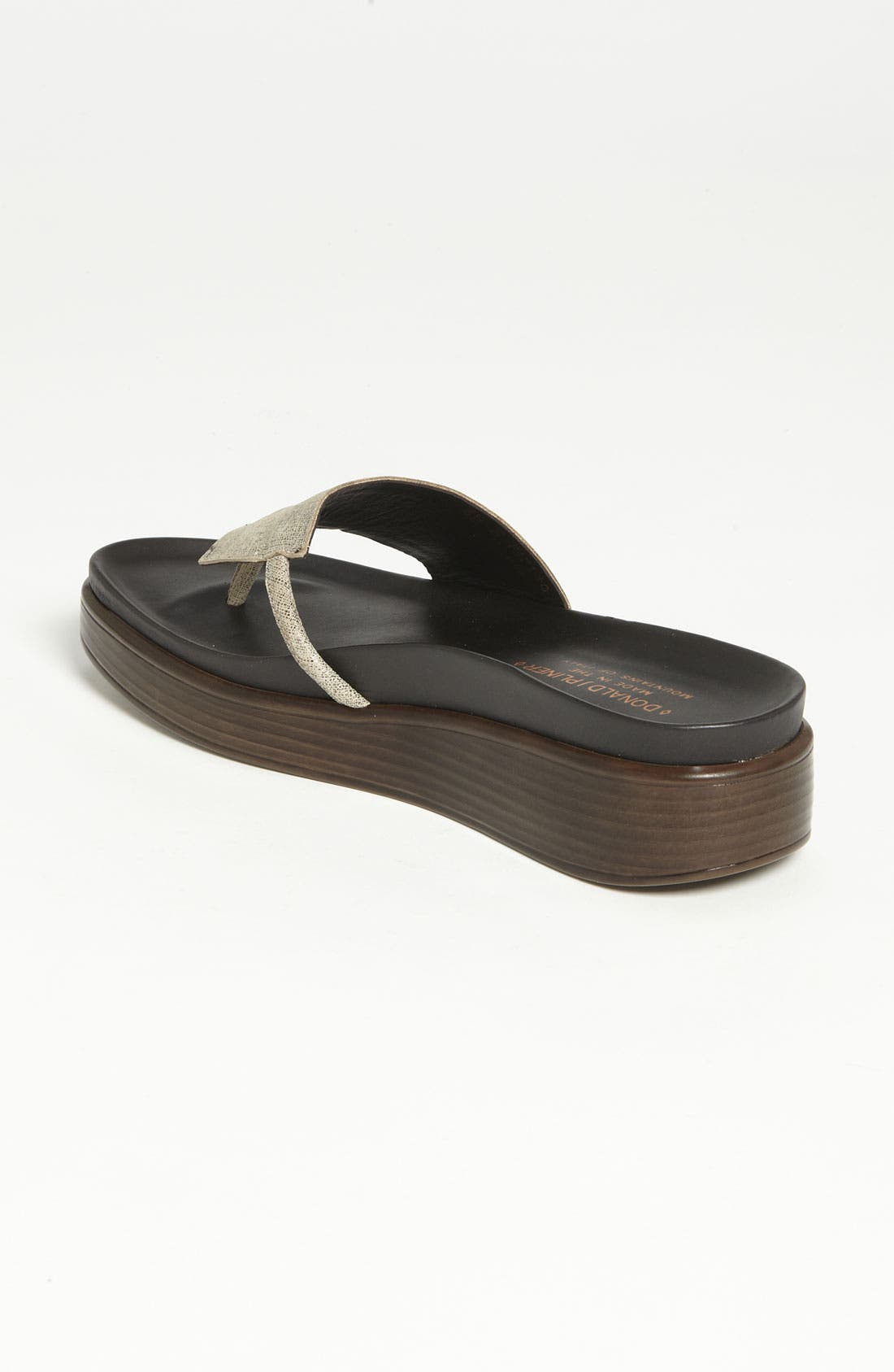 Alternate Image 2  - Donald J Pliner 'Fifi' Sandal