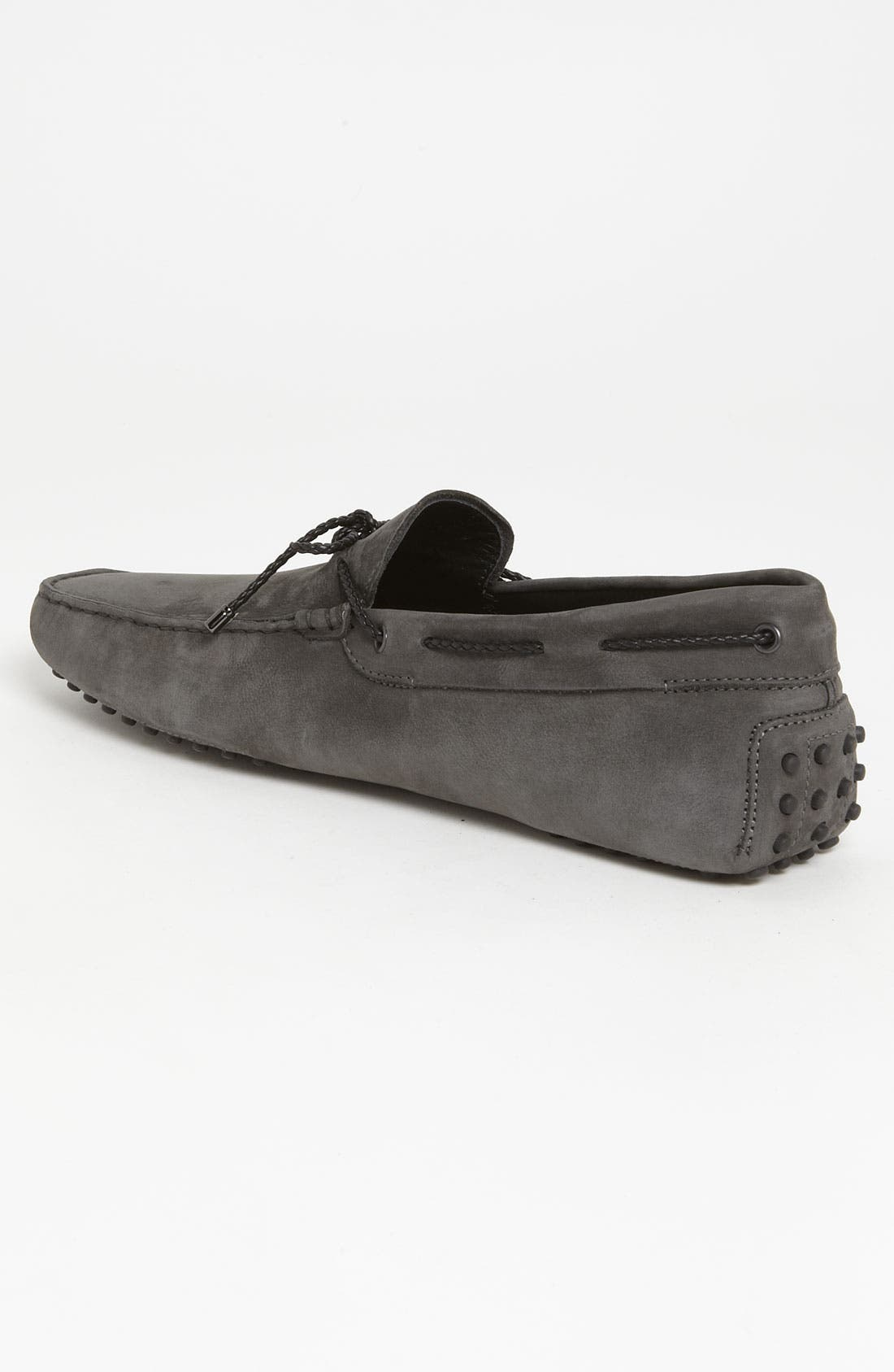Alternate Image 2  - Tod's 'Laccetto' Driving Shoe