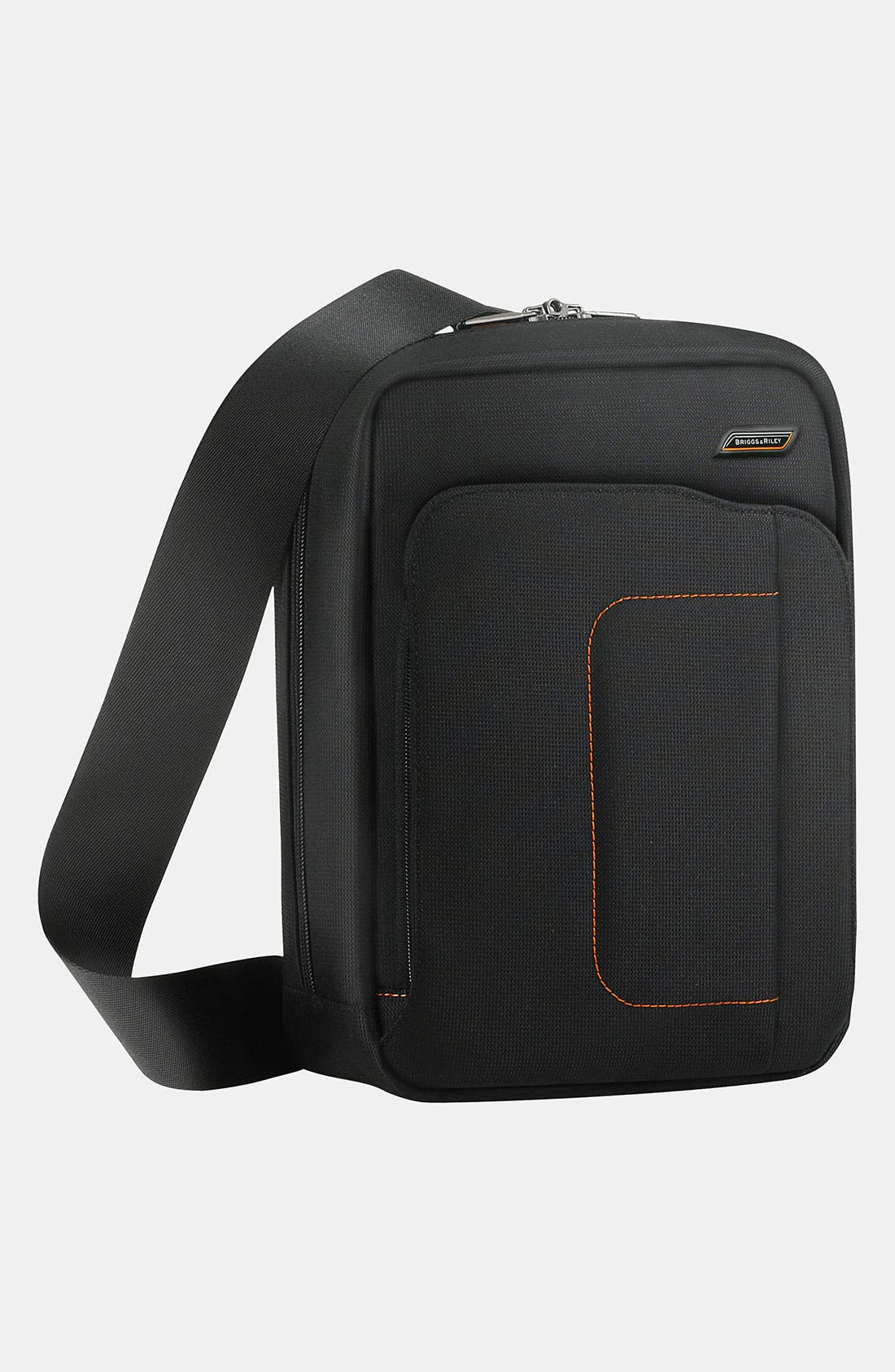 Alternate Image 1 Selected - Briggs & Riley 'Verb - Slide' Tech Bag