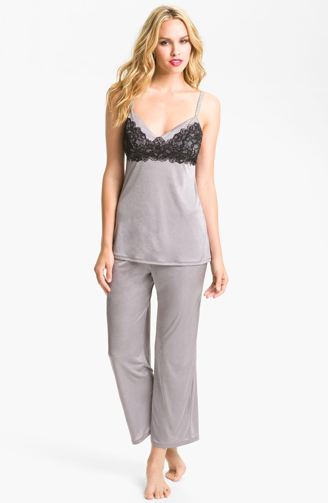 Alternate Image 1 Selected - Josie 'Amur' Pajamas
