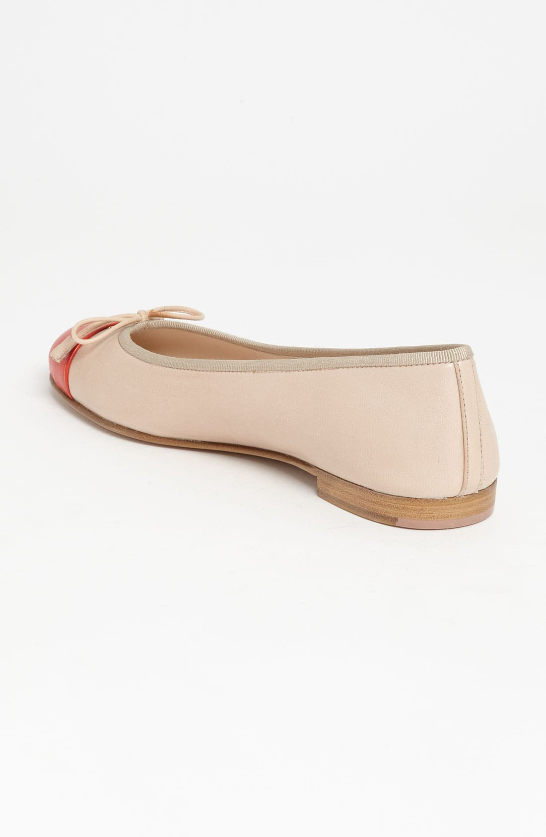 Alternate Image 2  - Prada Bow Ballerina Flat