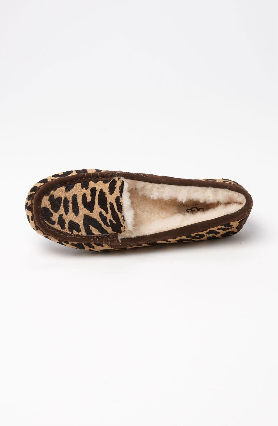 Alternate Image 3  - UGG® Australia 'Ansley Exotic' Slipper (Women)