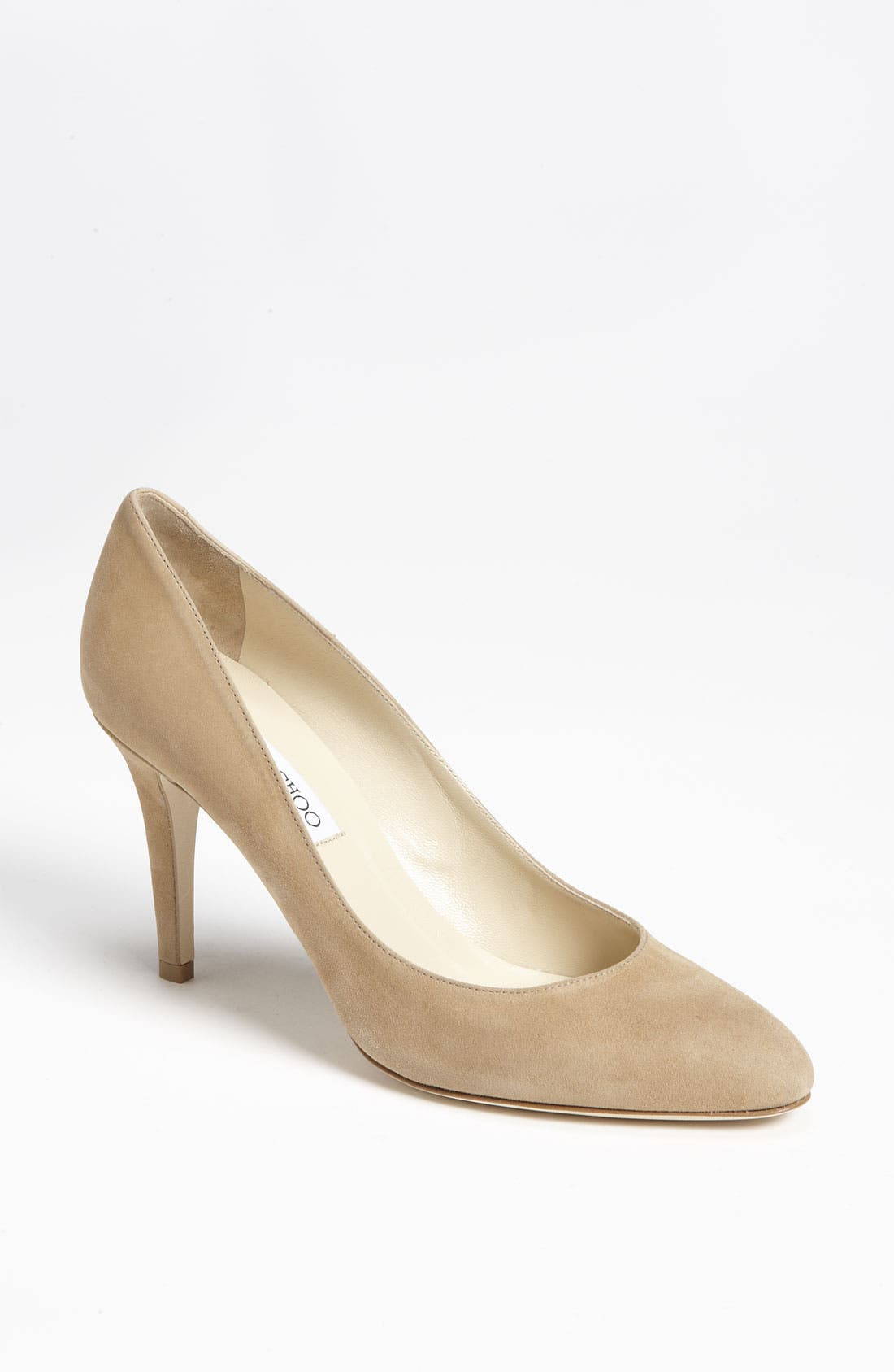Main Image - Jimmy Choo 'Victory' Pump