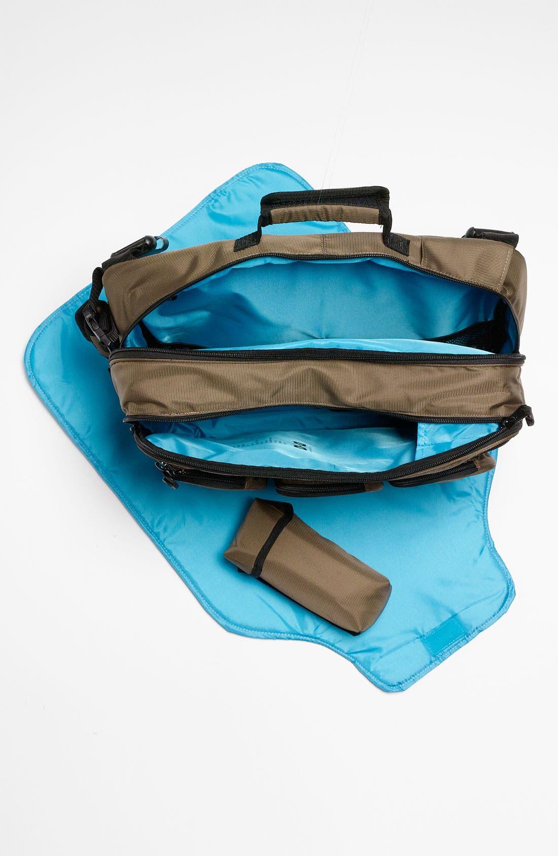Alternate Image 5  - Diaper Dude Convertible Diaper Bag