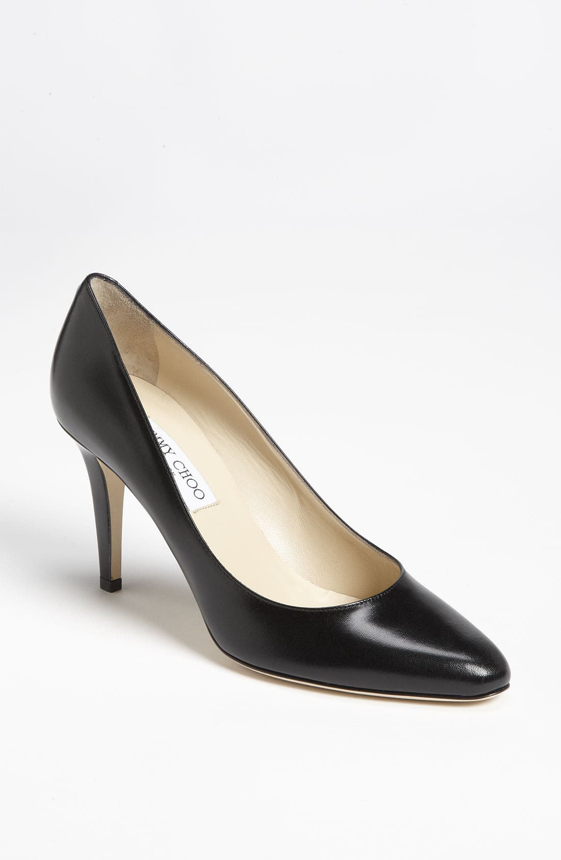Alternate Image 1 Selected - Jimmy Choo 'Victory' Pump