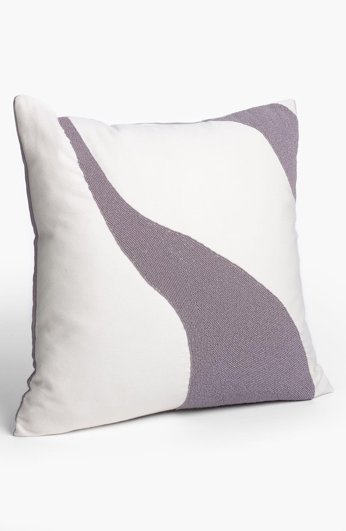 Main Image - Diane von Furstenberg 'Beaded Wave' Pillow