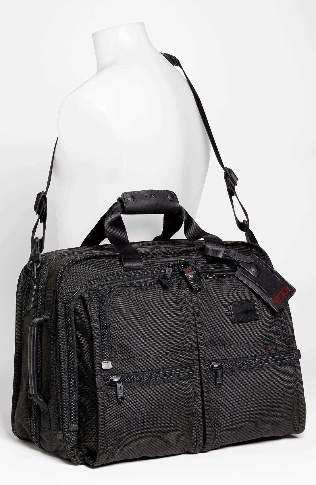 Alternate Image 5  - Tumi 'Alpha' Expandable Carry-On