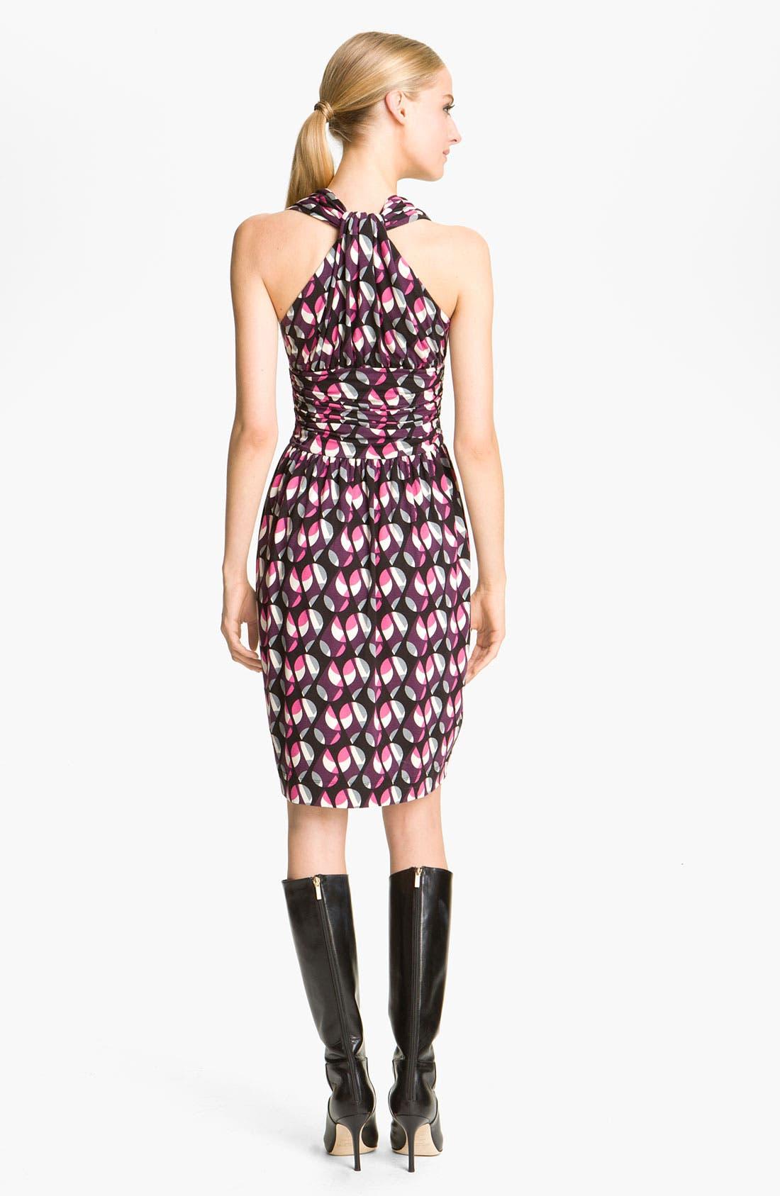 Alternate Image 2  - M Missoni Print Jersey Dress