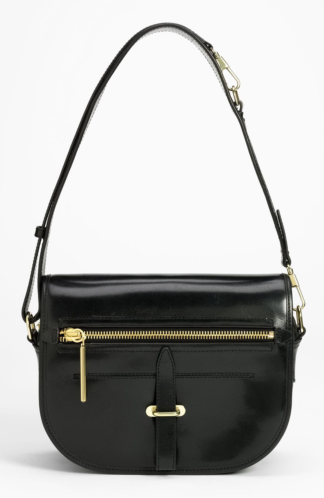 Main Image - 3.1 Phillip Lim 'Vendetta - Large' Leather Shoulder Bag