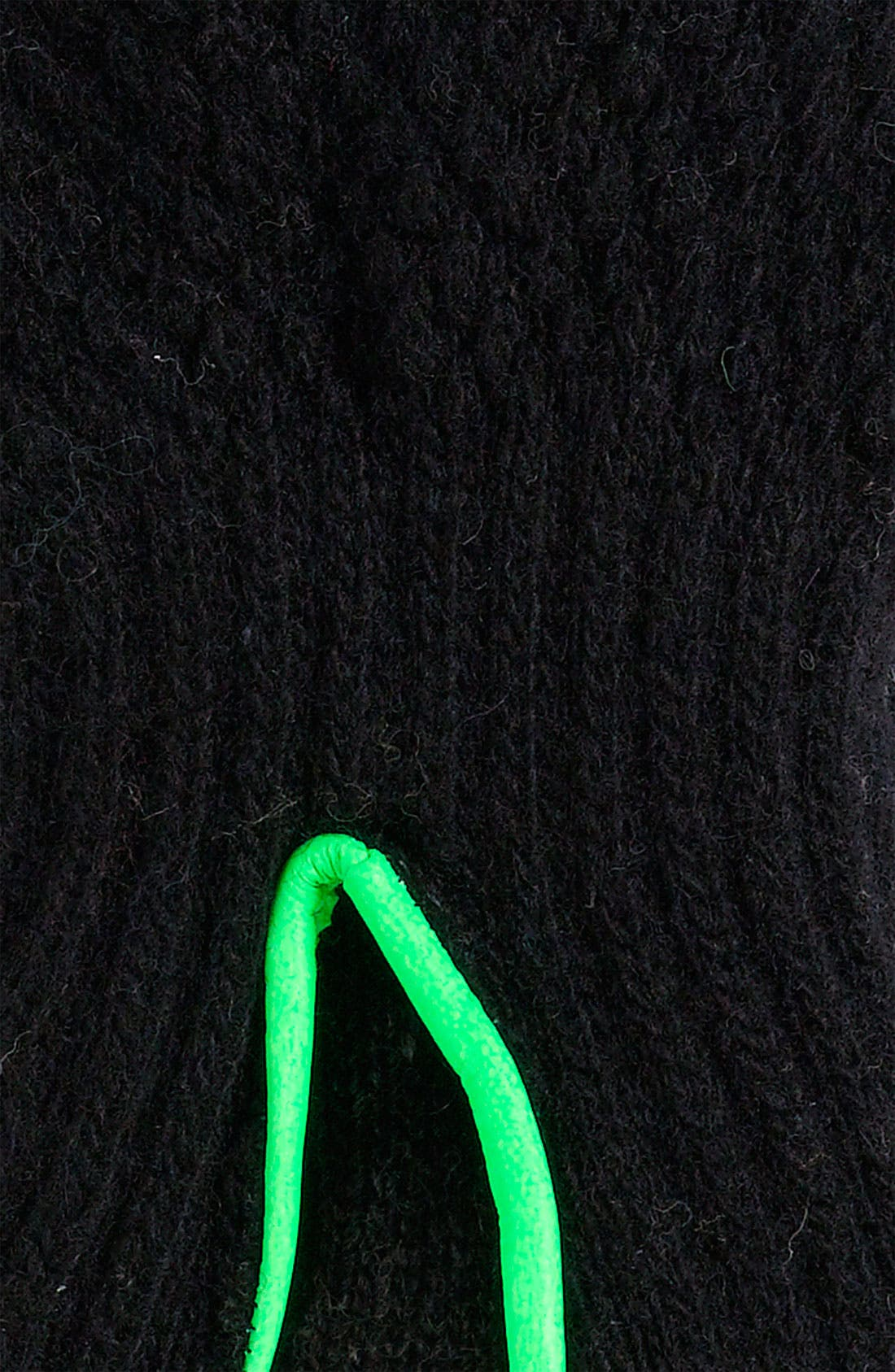 Alternate Image 2  - Paul Smith Accessories Wool Gloves