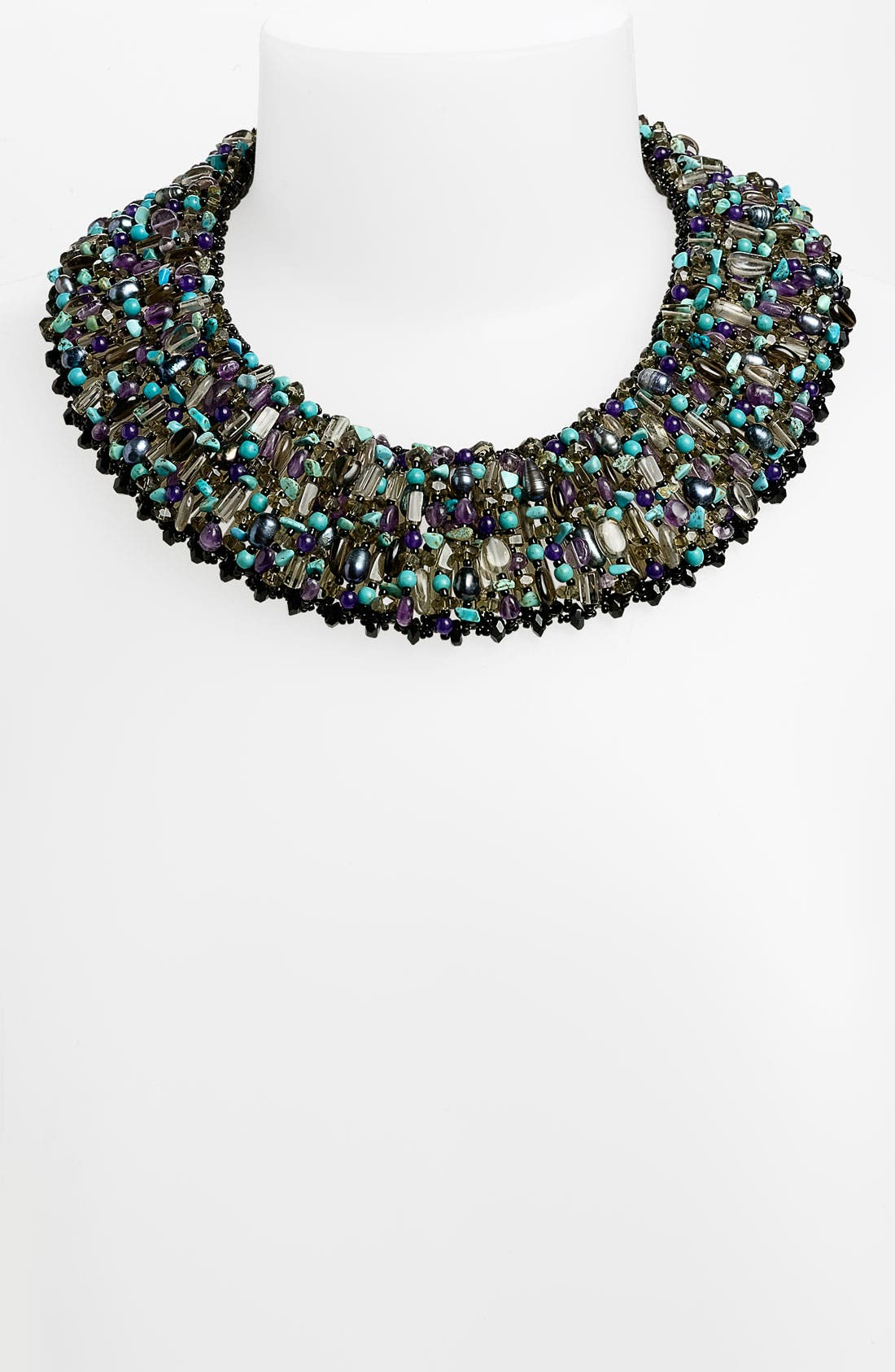 Alternate Image 1 Selected - Nakamol Design 'Cleo' Collar Necklace