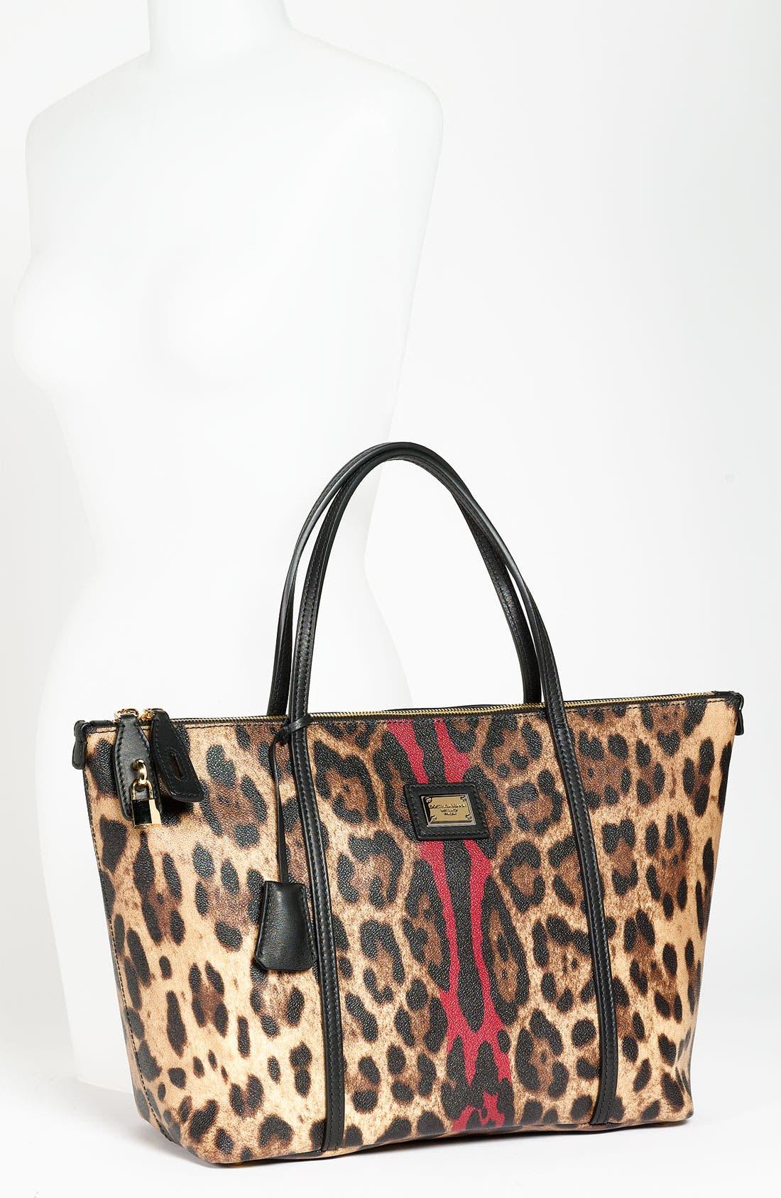 Alternate Image 2  - Dolce&Gabbana 'Miss Escape' Shopper