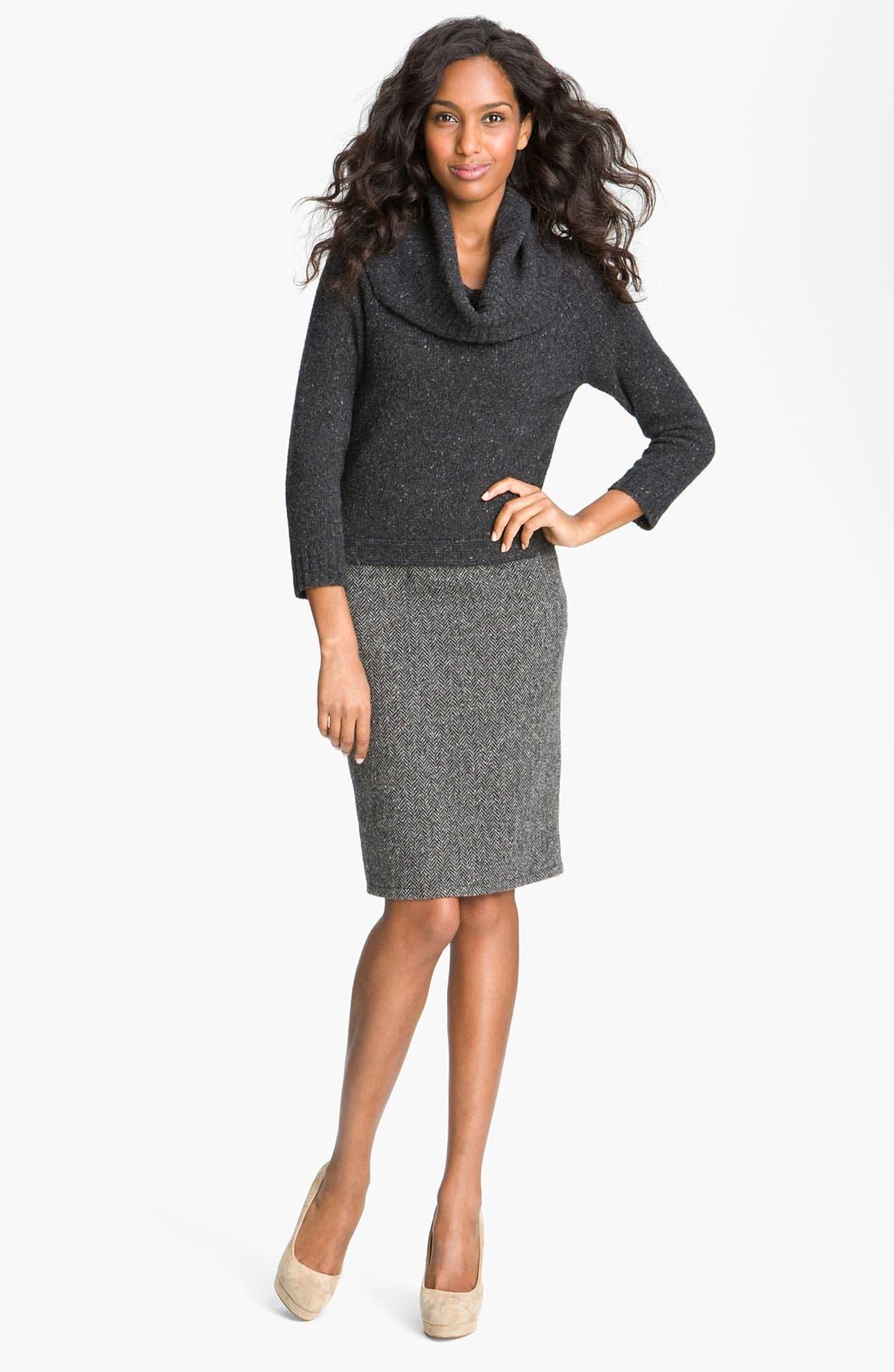 Alternate Image 1 Selected - Weekend Max Mara 'Rosano' Knit Dress