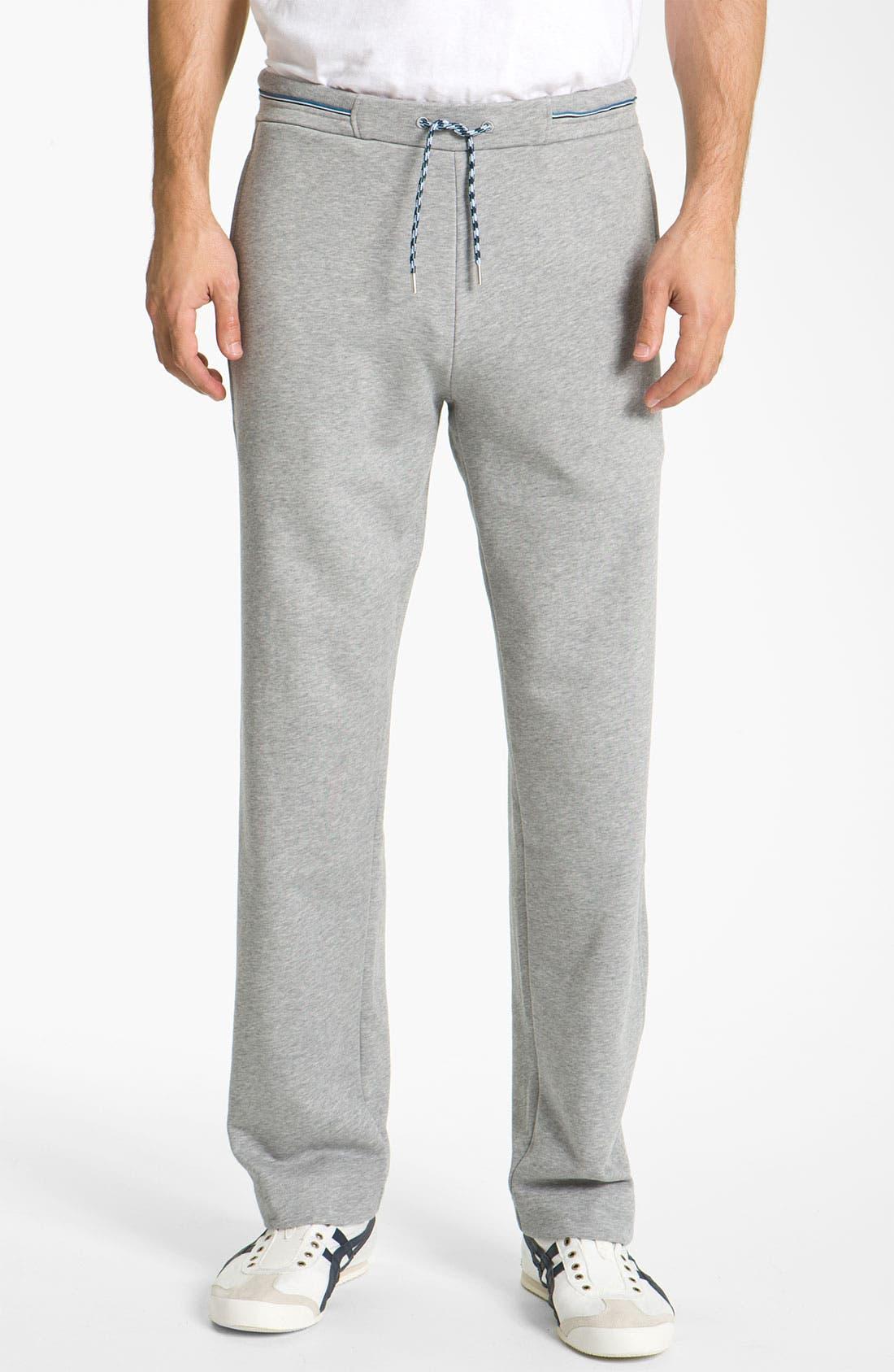 Alternate Image 1 Selected - BOSS Green 'Hajo' Lounge Pants