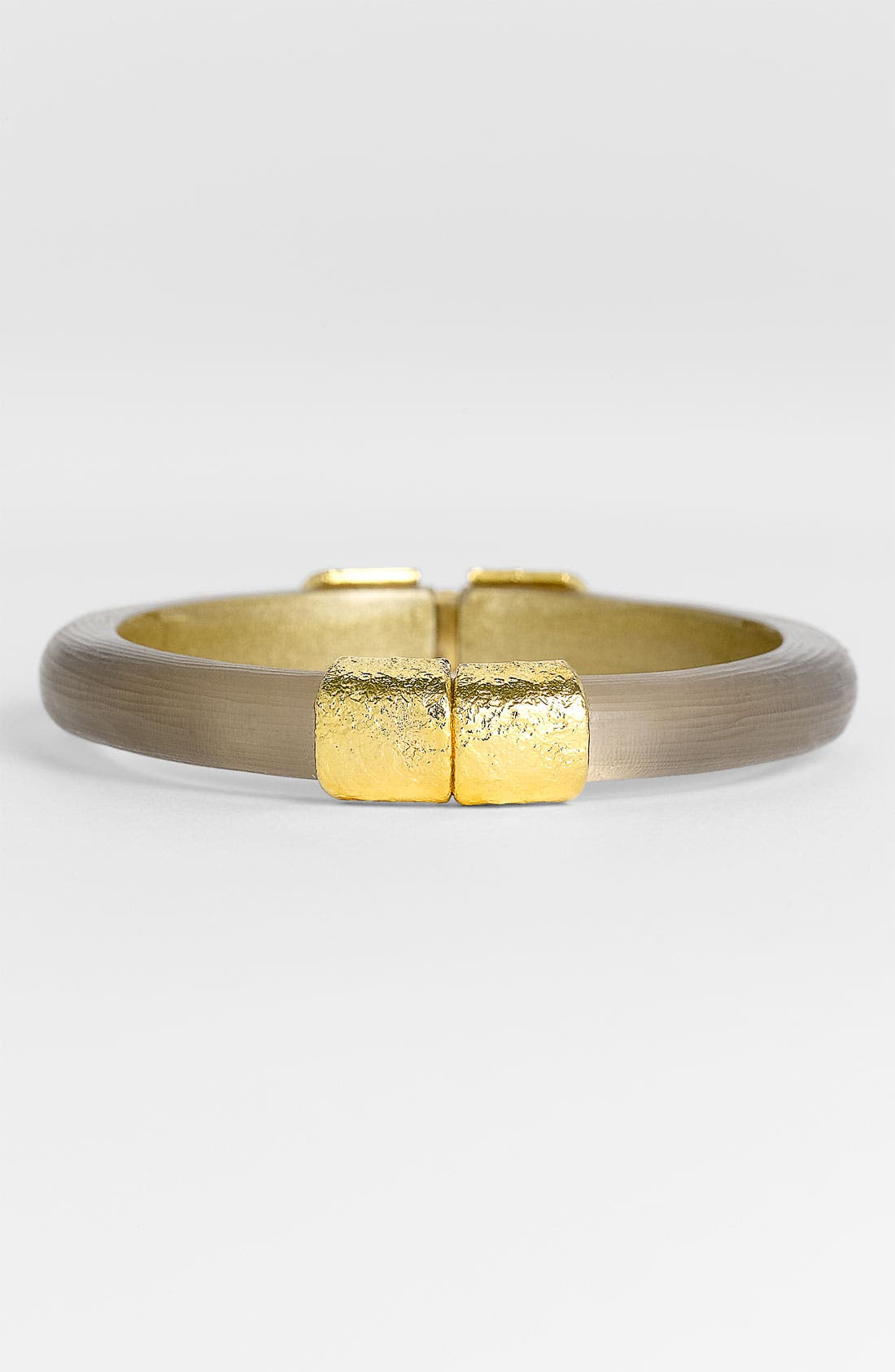 Alternate Image 1 Selected - Alexis Bittar 'Lucite®' Small Hinged Bracelet