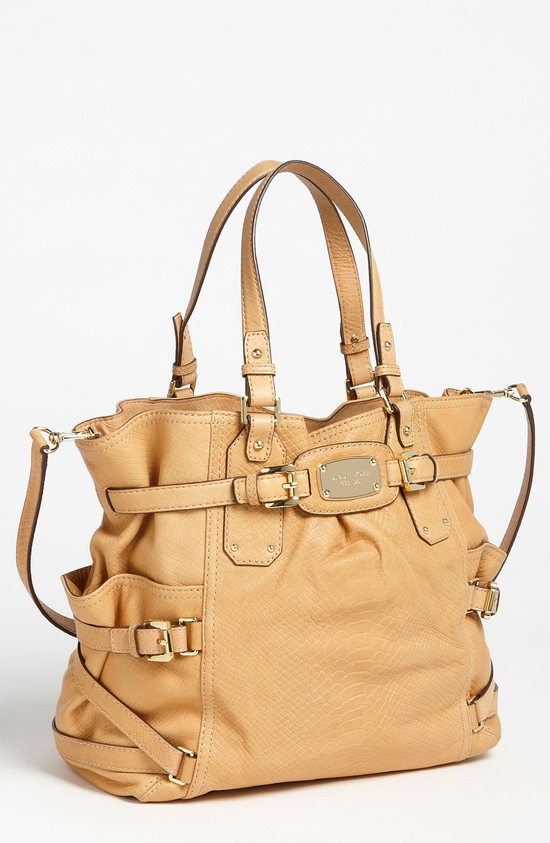 Alternate Image 1 Selected - MICHAEL Michael Kors 'Gansevoort - Large' Vertical Tote
