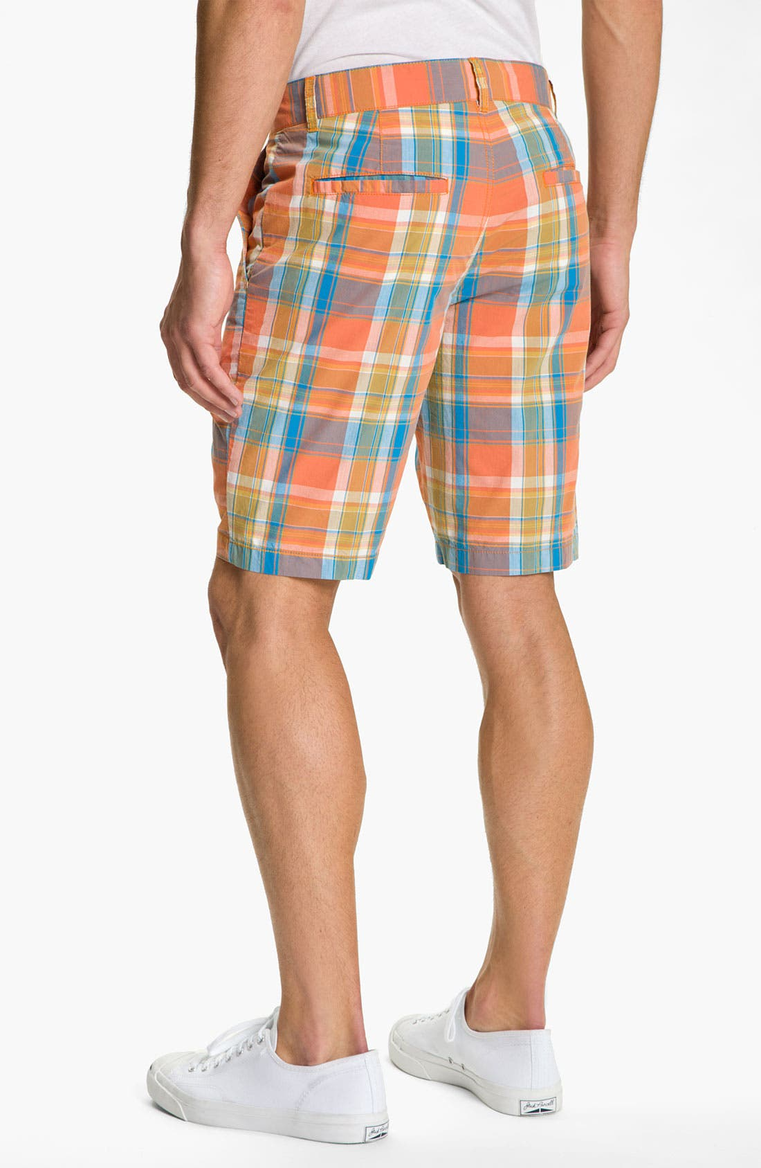 Alternate Image 2  - life/after/denim 'St. Lucia' Shorts