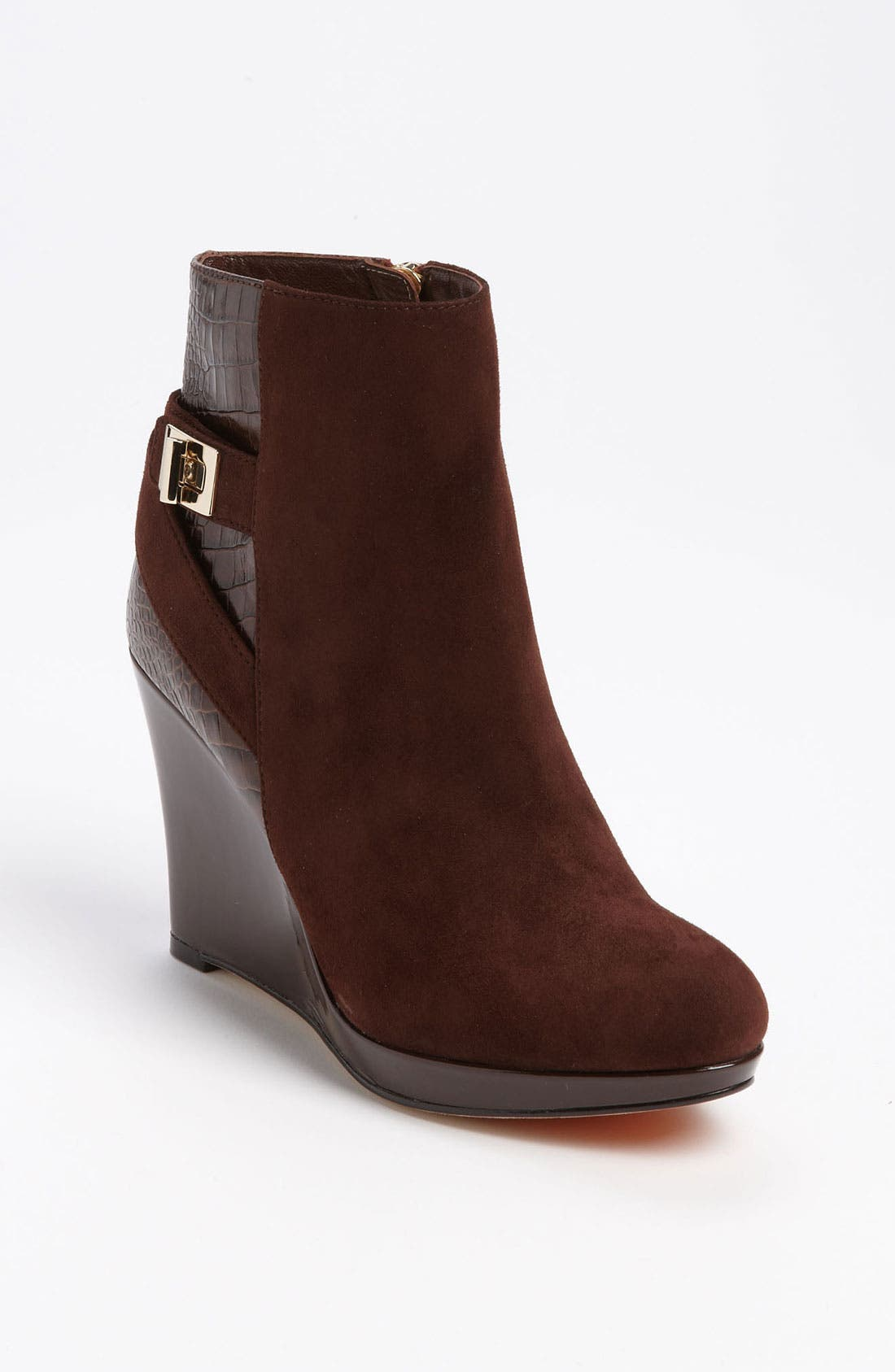 Alternate Image 1 Selected - Cole Haan 'Martina' Wedge Ankle Boot