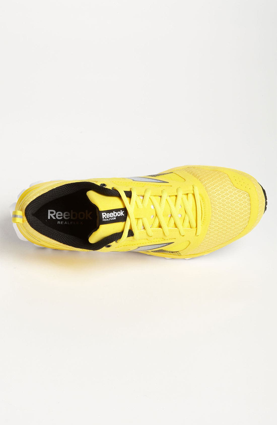 Alternate Image 3  - Reebok 'RealFlex - Speed' Running Shoe (Men)