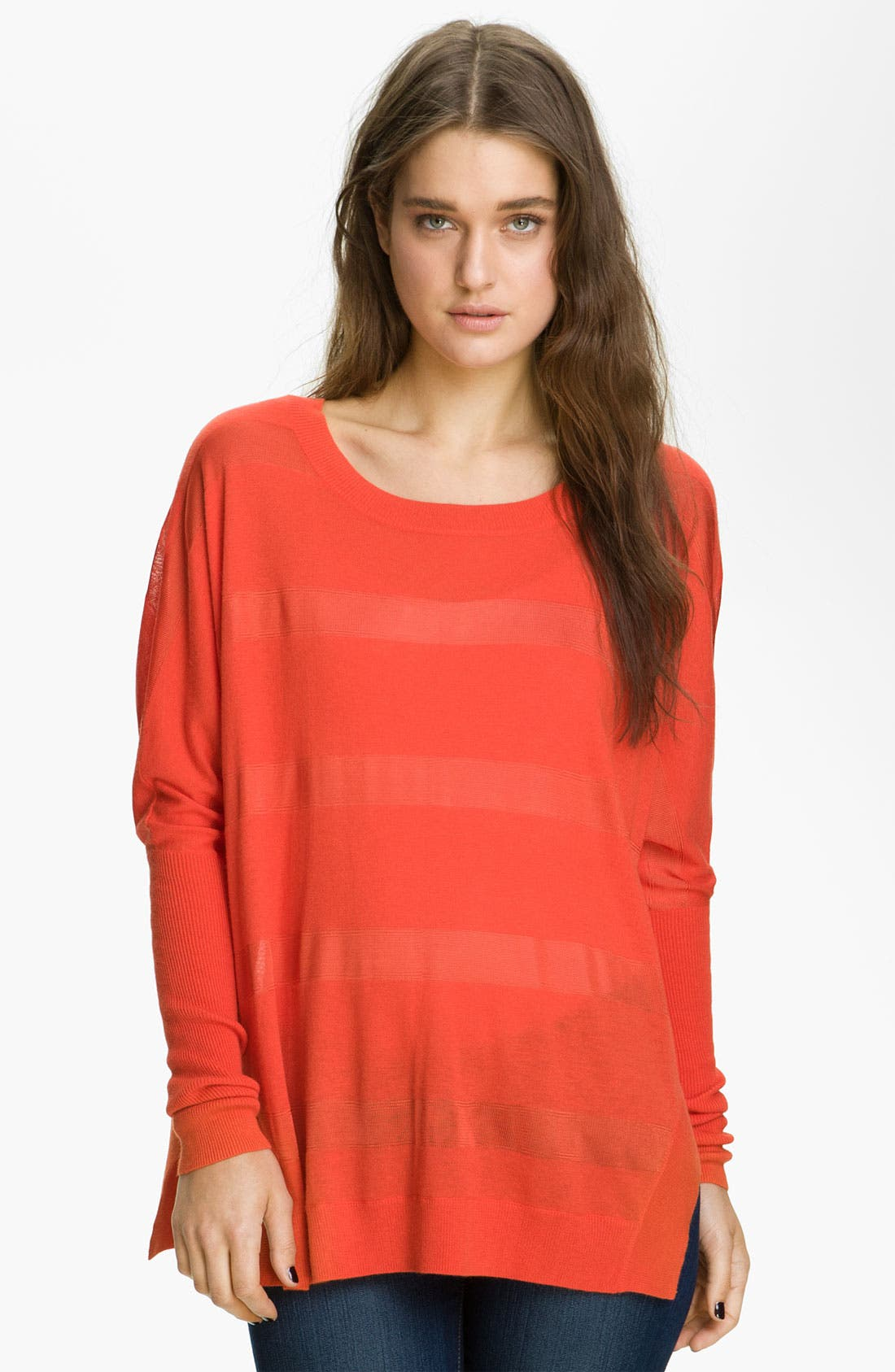 Main Image - Trouvé Oversized Sweater