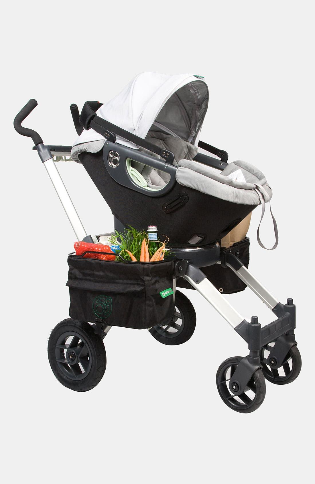 Alternate Image 3  - orbit baby® Stroller Panniers (Set of 2)