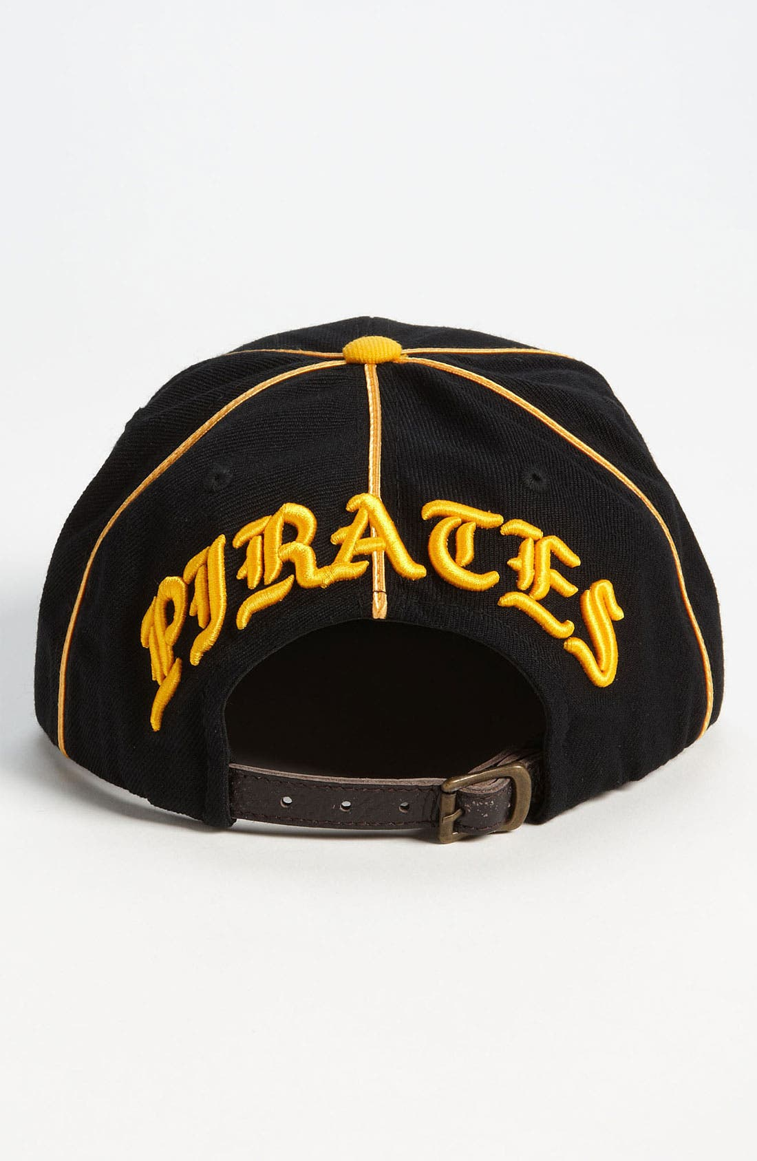 Alternate Image 2  - American Needle 'Pittsburgh Pirates - Timekeeper' Baseball Cap