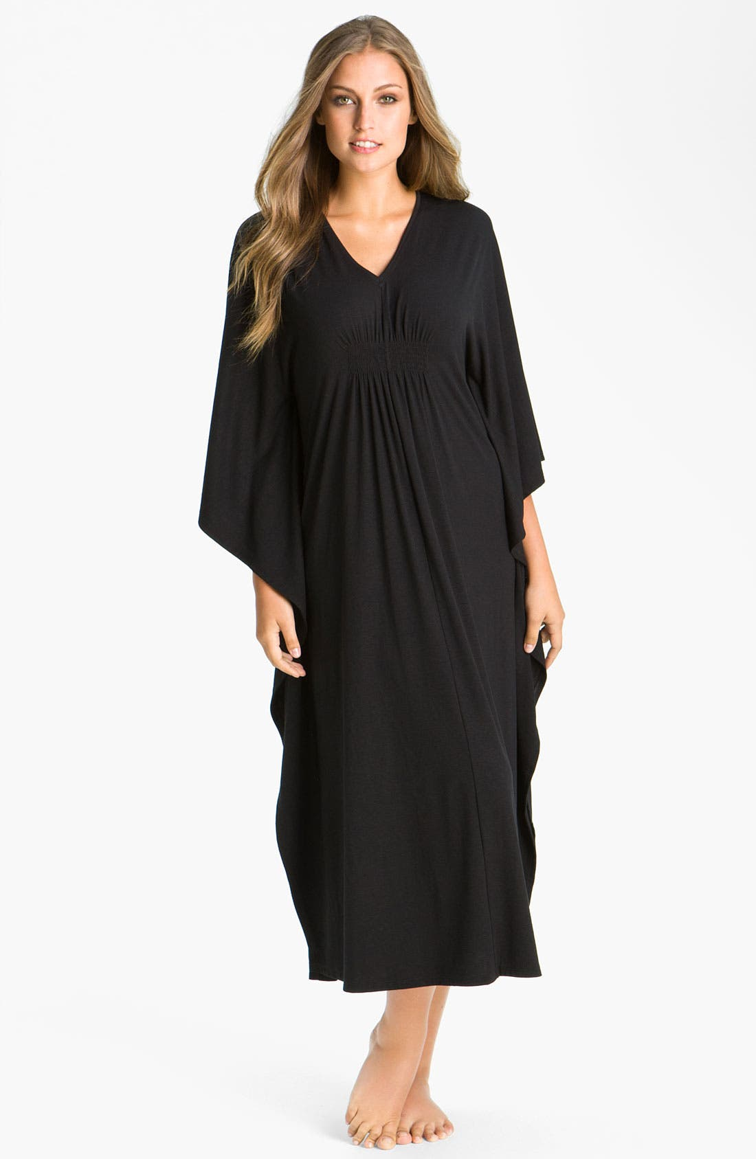 Alternate Image 1 Selected - Natori Caftan