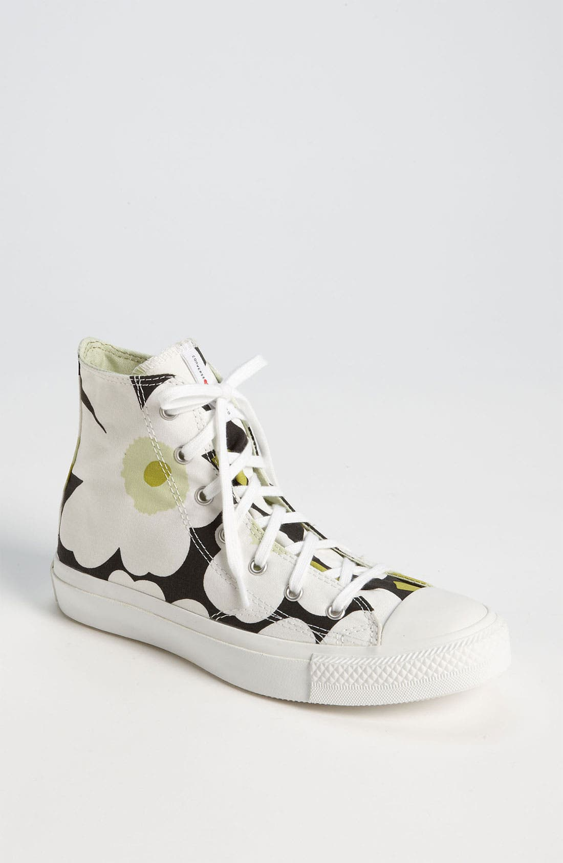 Alternate Image 1 Selected - Converse Chuck Taylor® All Star® 'Marimekko' High Top Sneaker (Women)