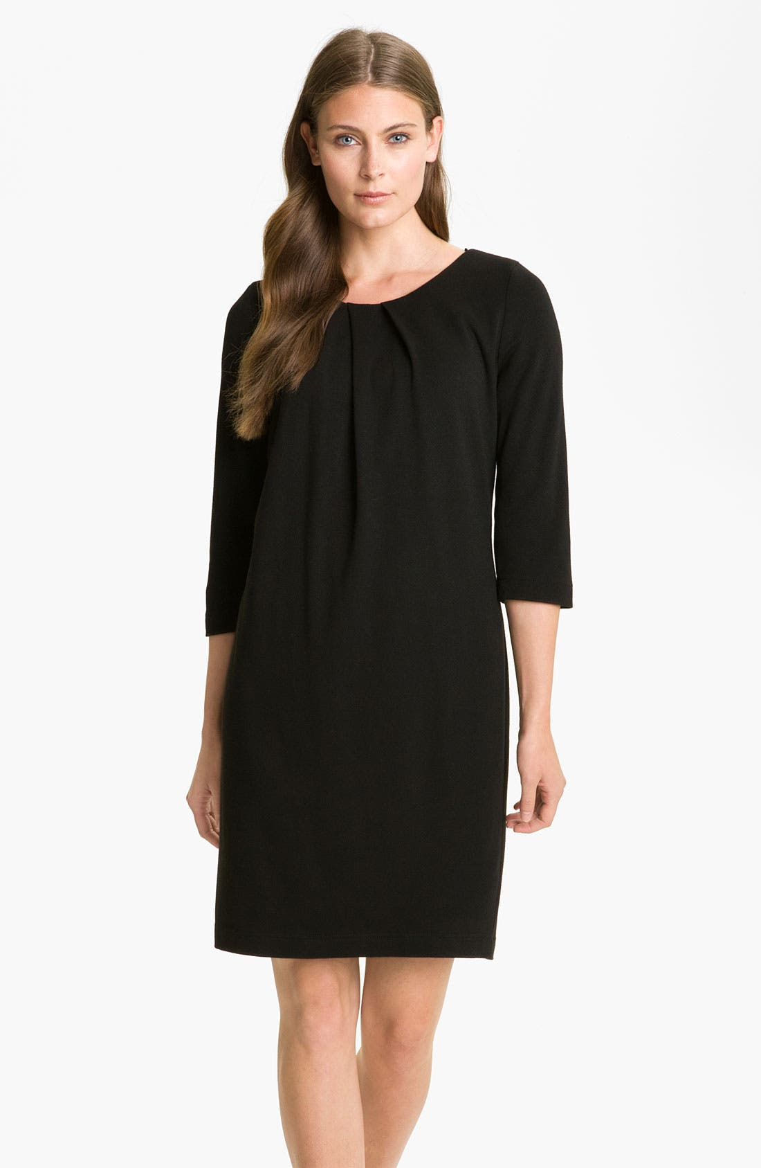 Alternate Image 1 Selected - BOSS Black 'Halay' Dress