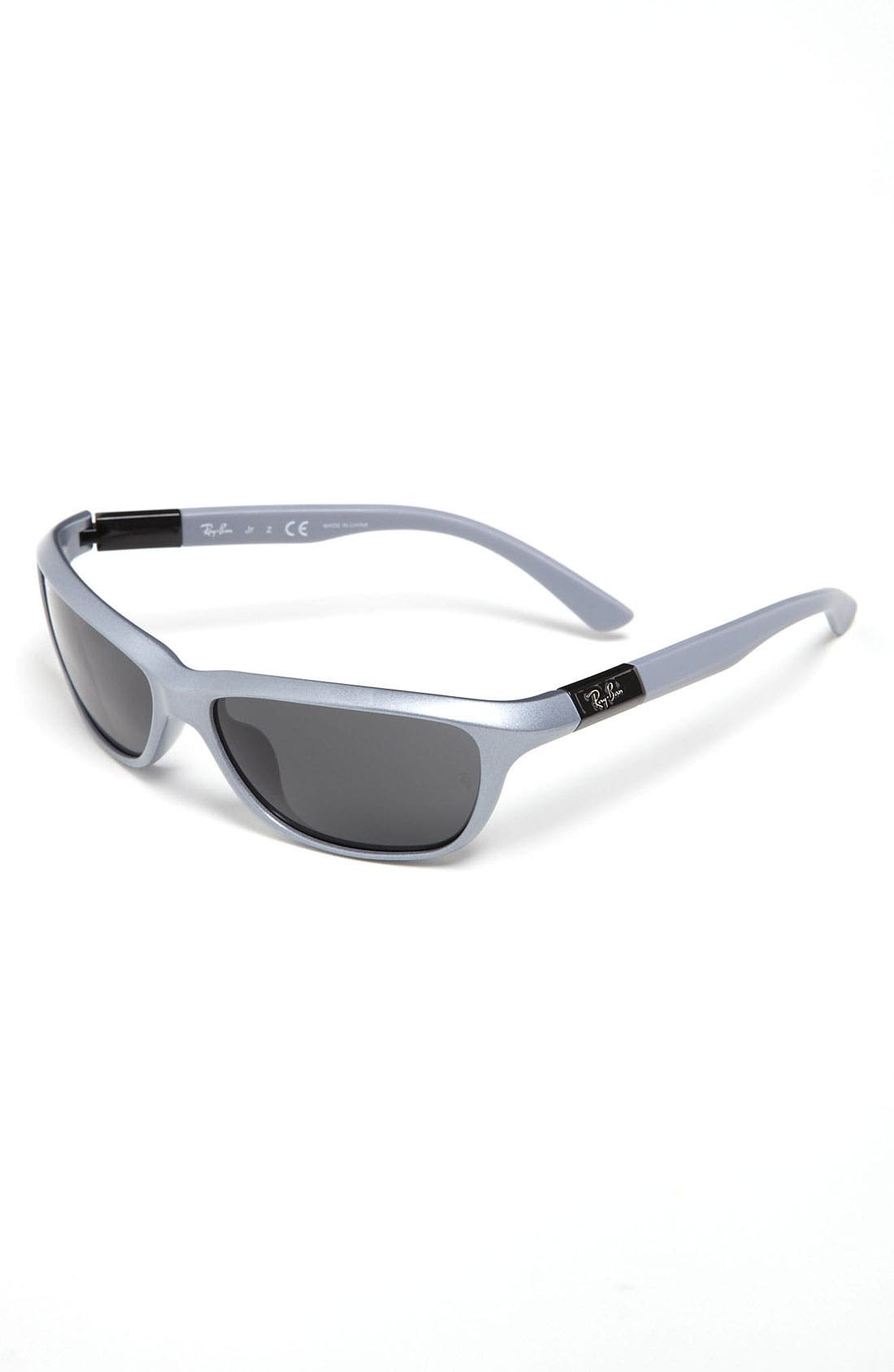 Alternate Image 1 Selected - Ray-Ban Sport 54mm Sunglasses (Big Boys)
